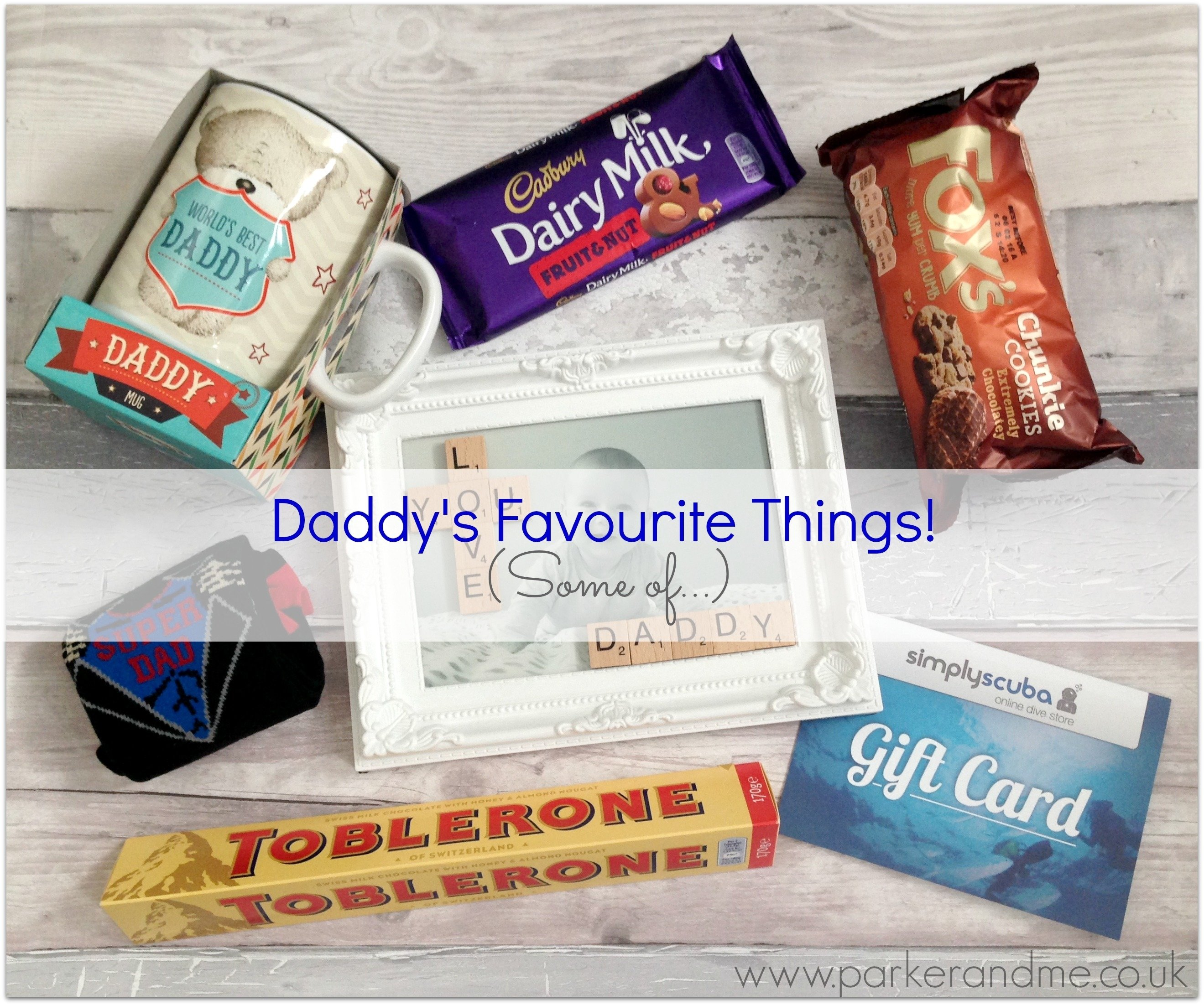 10 Attractive Gift Ideas For Dad For Christmas gift idea diy hamper fathers day parker me 2 2020