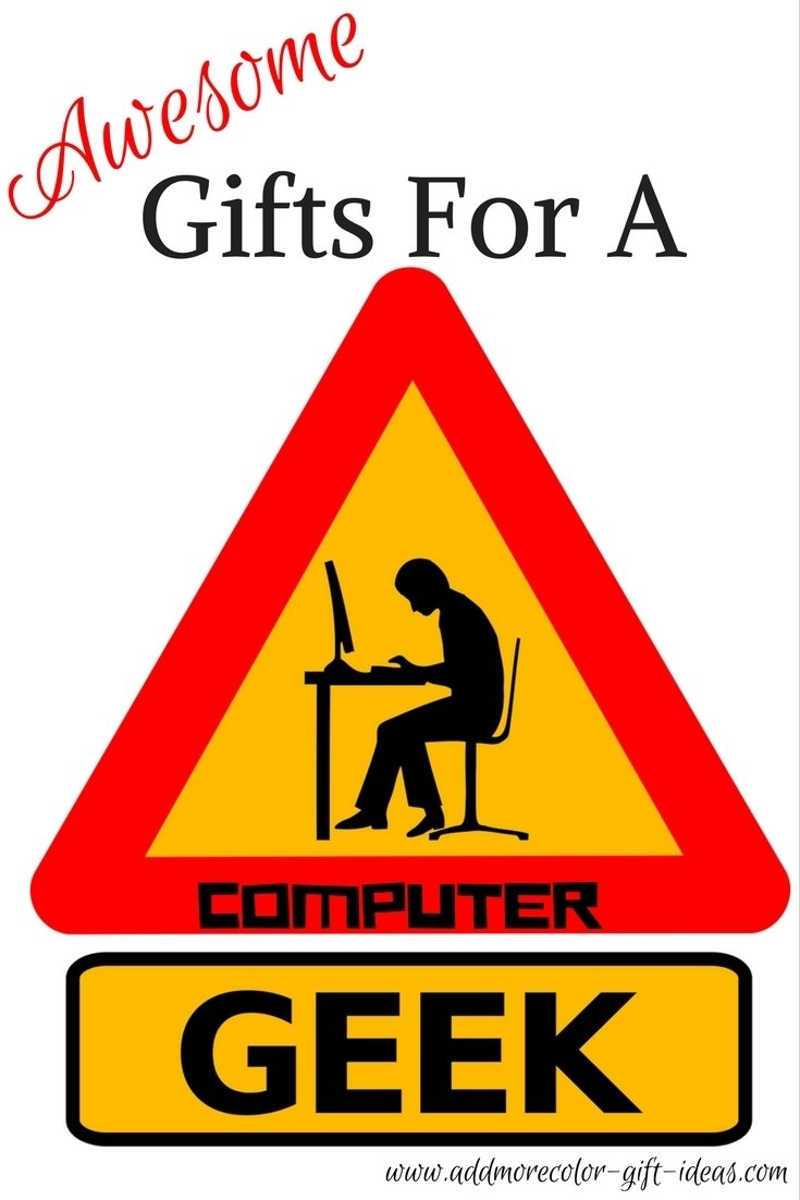 10 Beautiful Gift Ideas For Computer Geeks gift ideas computer geeks would love 1