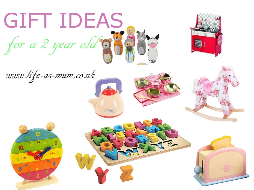 10 Amazing 2 Year Old Birthday Gift Ideas Girl For A