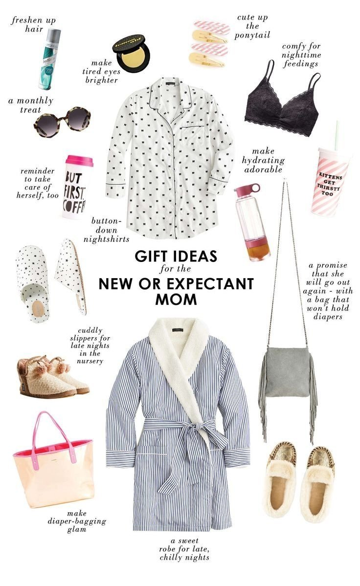 10 Attractive Mommy To Be Gift Ideas gift ideas for a new or expectant mom gift babies and christmas gifts 2020