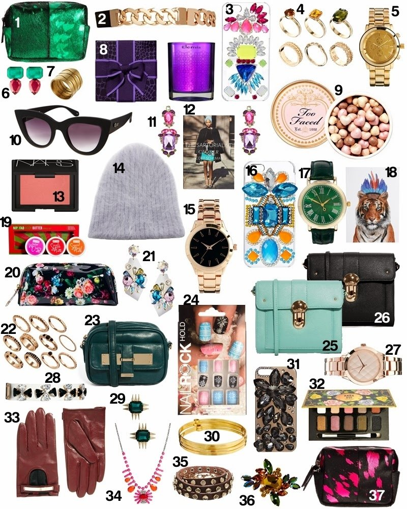 10 Wonderful 25Th Birthday Gift Ideas For Her Boyfriend Christmas