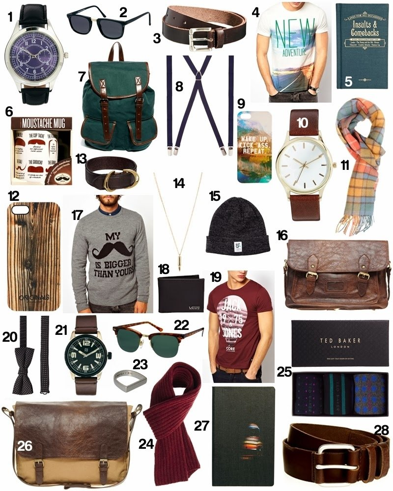 10 Nice Christmas Gifts Ideas For Boyfriend gift ideas for boyfriend christmas gift ideas for him under 50 8 2020