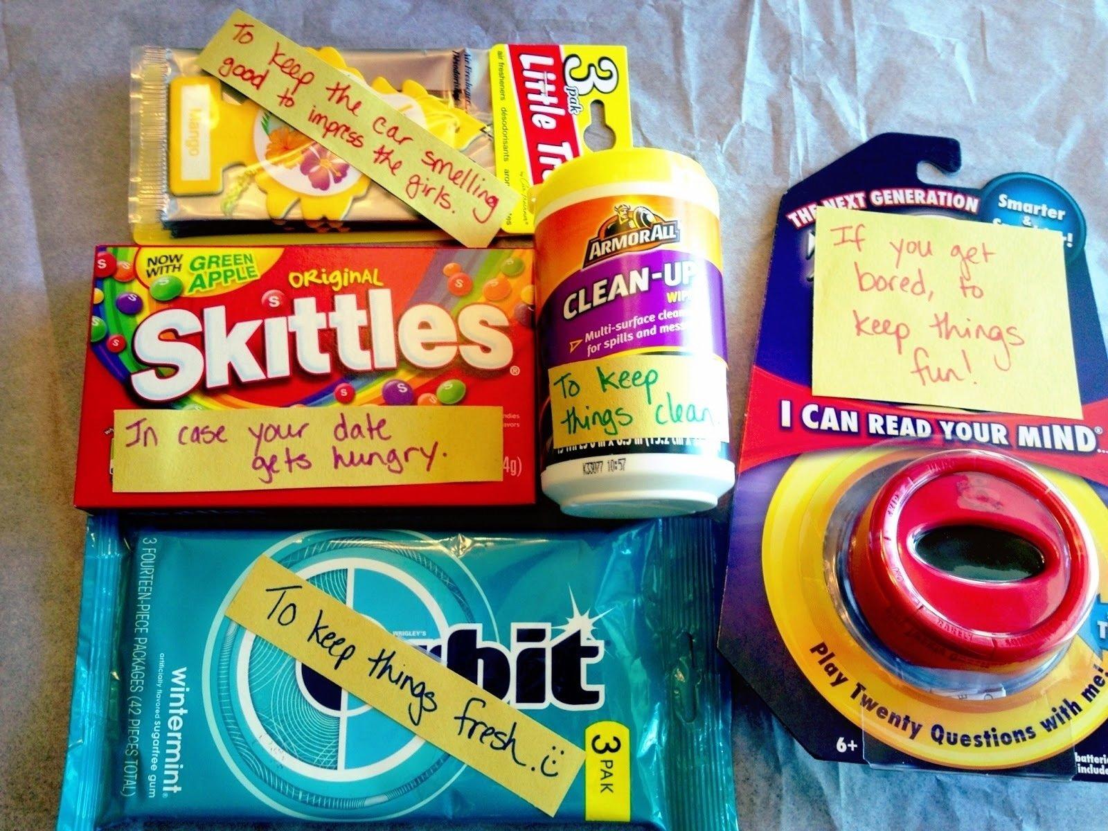 10 Elegant 16 Year Old Boy Birthday Gift Ideas For Boyfriend