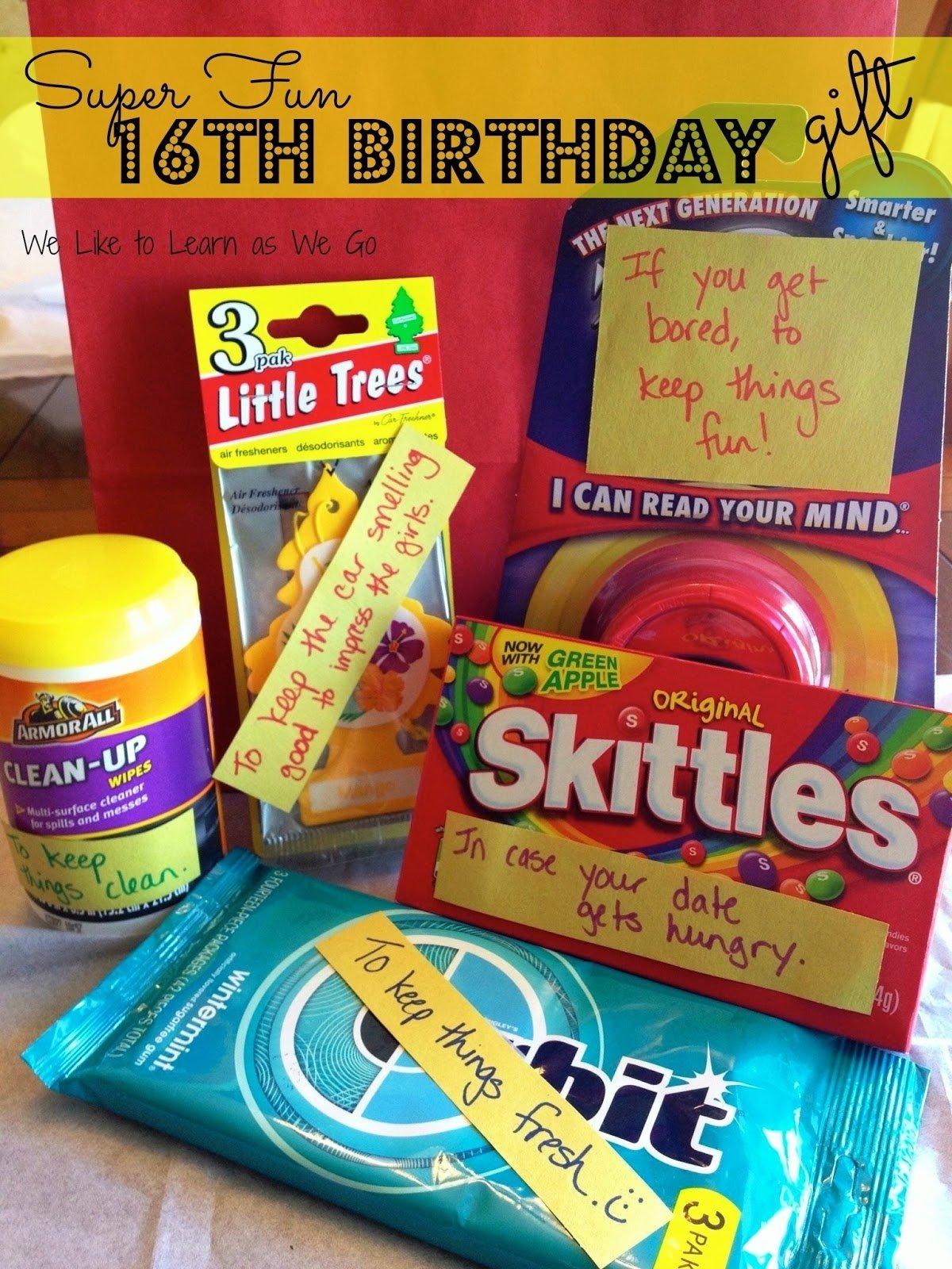 gift ideas for boyfriend: gift ideas for 16 year old boyfriend birthday