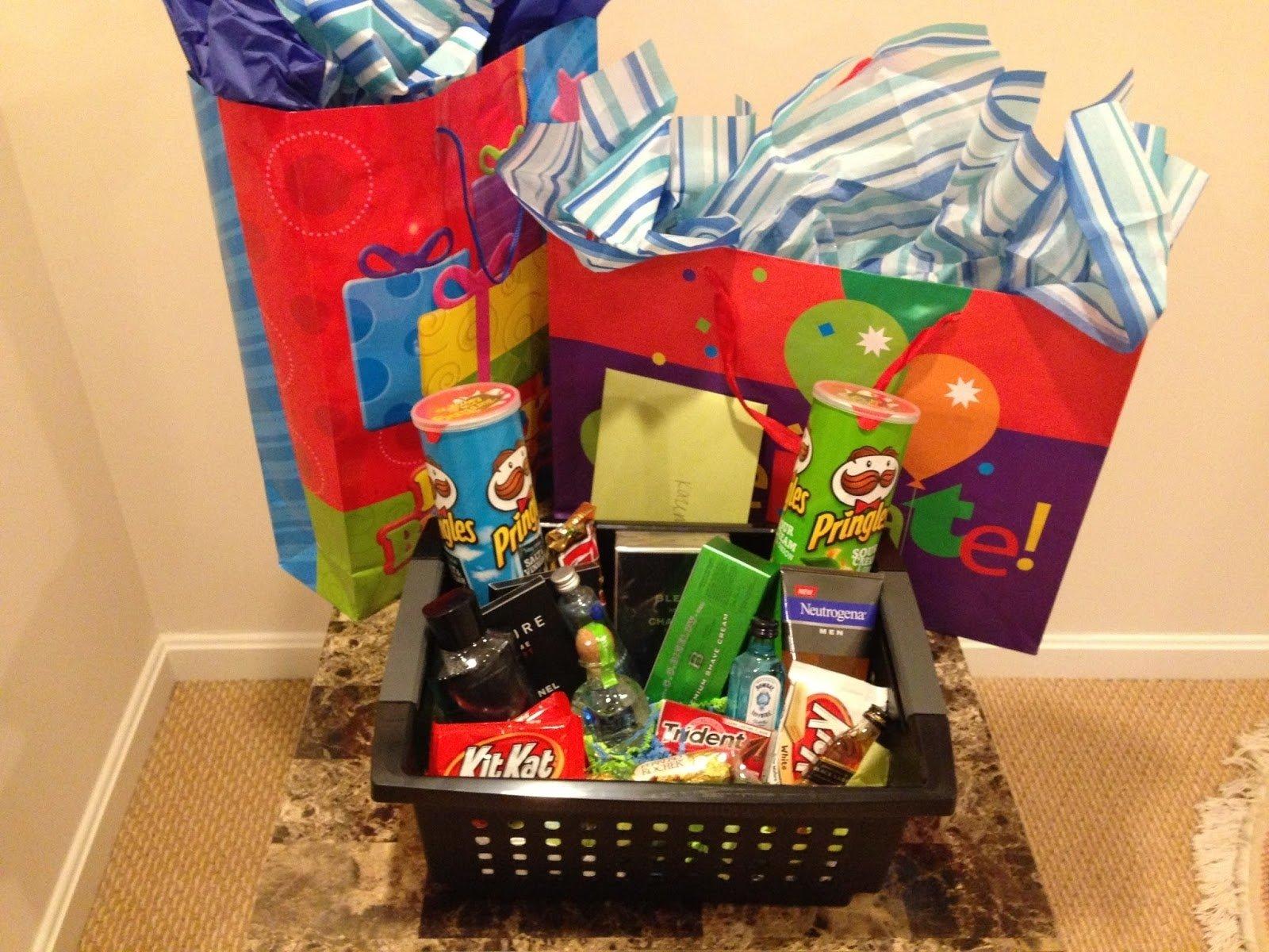 10 Stylish Gift Ideas For A New Boyfriend gift ideas for boyfriend gift ideas for boyfriends new job 3 2020