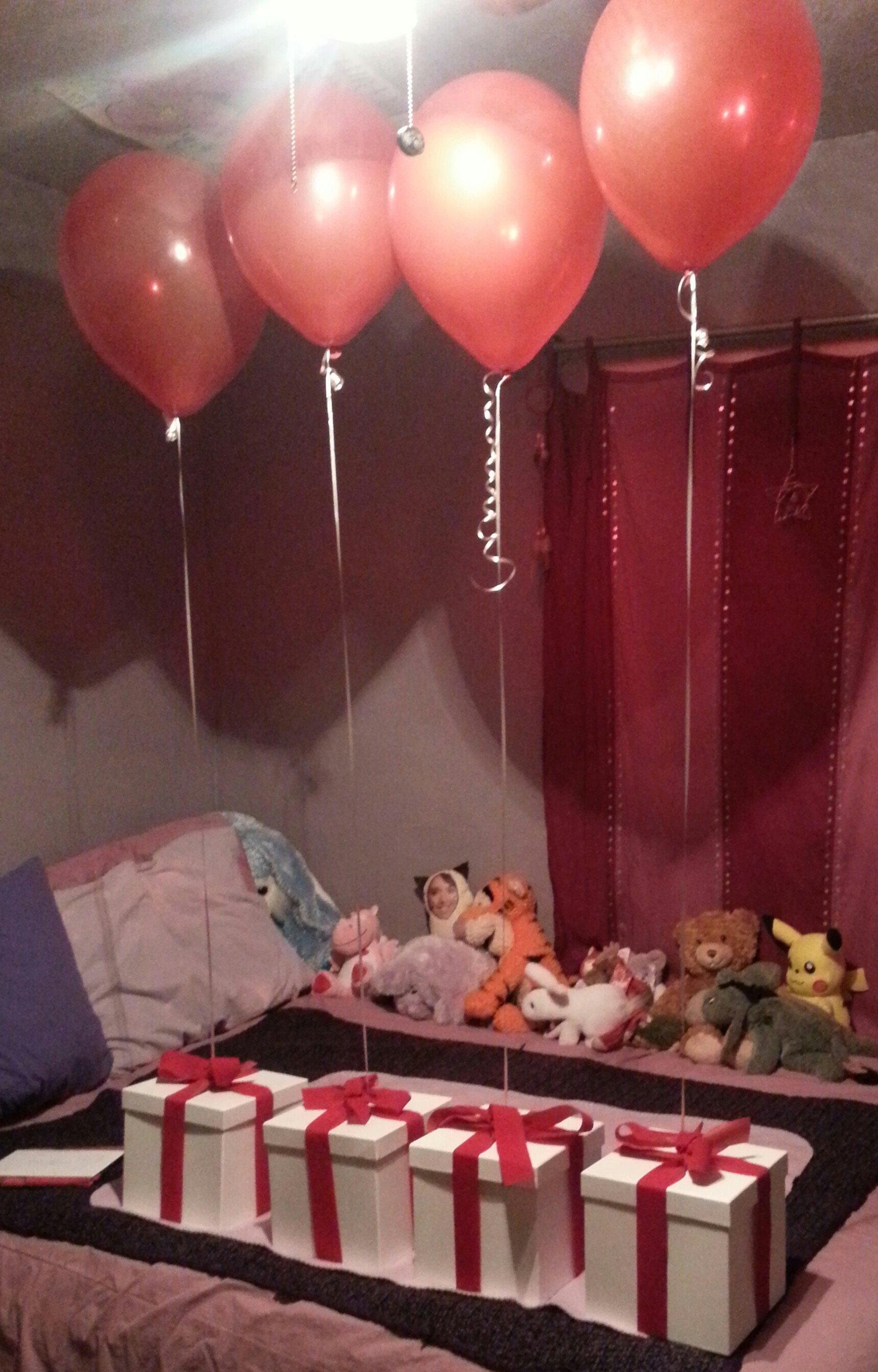 10 Most Popular Romantic Ideas For His Birthday gift ideas for boyfriend great birthday gift ideas for my boyfriend 2