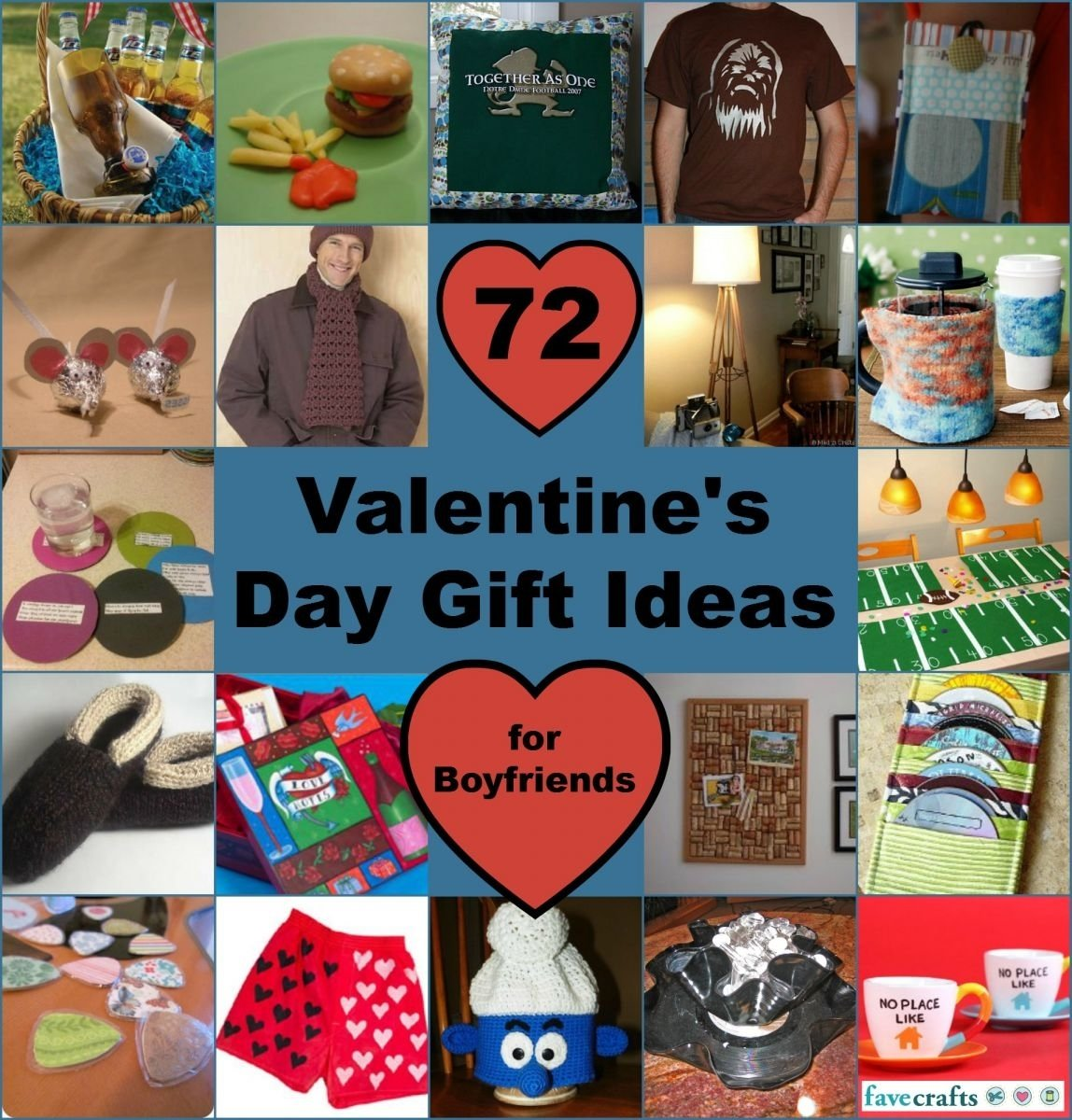 10 Unique Cheap Valentines Day Ideas For Boyfriend gift ideas for boyfriend valentines day gift basket ideas for