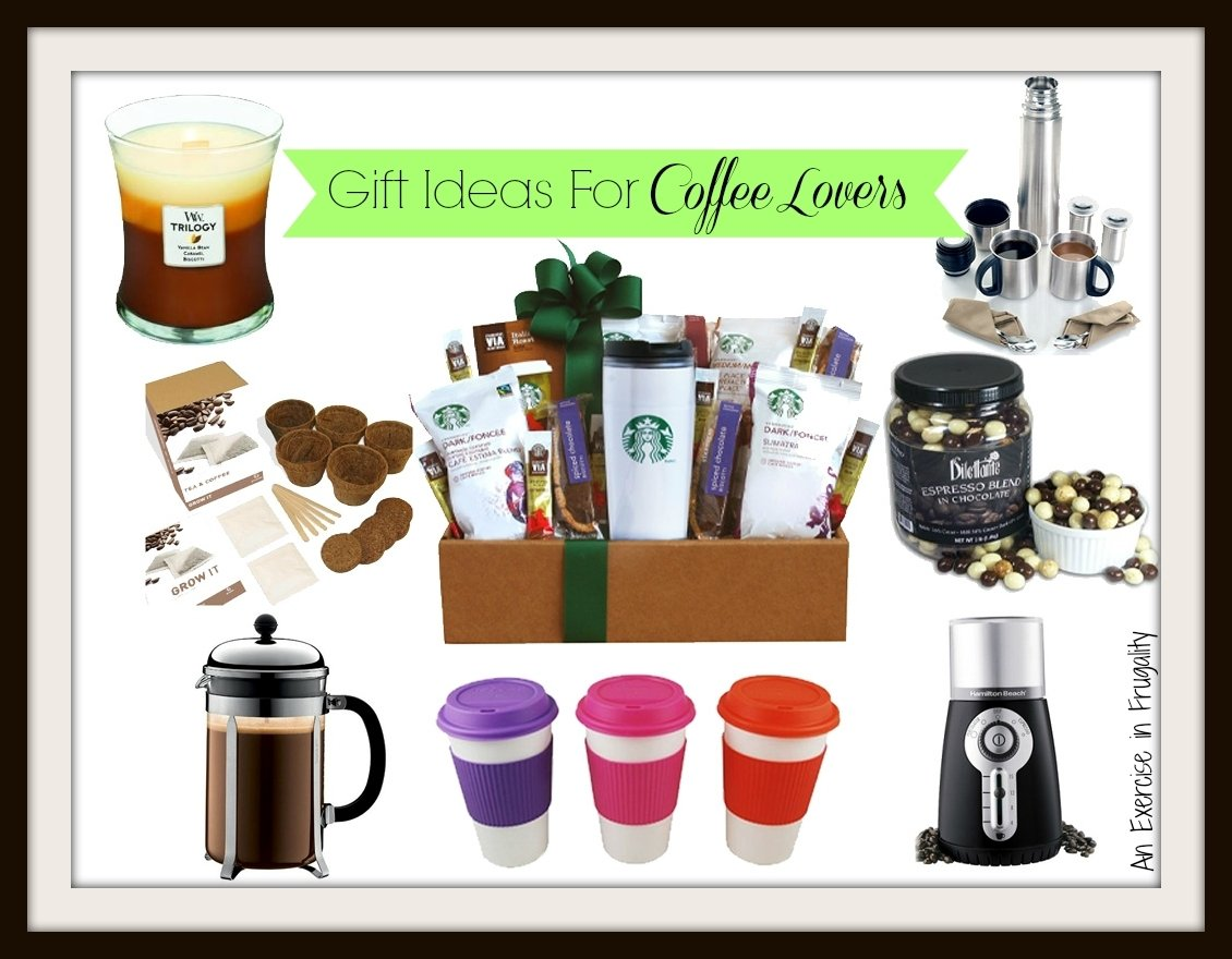 gift ideas for coffee lovers | lovers, starbucks gift card and gift