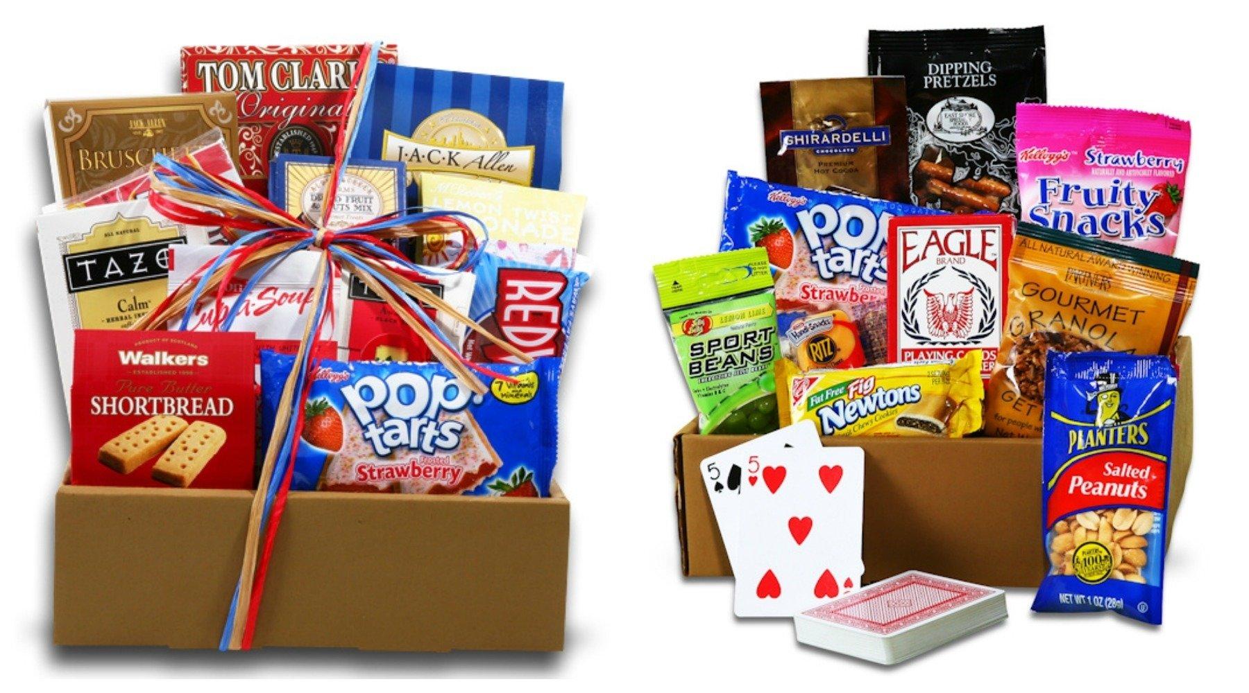 10 Unique Gift Ideas For College Freshmen gift ideas for college students aa gifts baskets idea blog 1 2020
