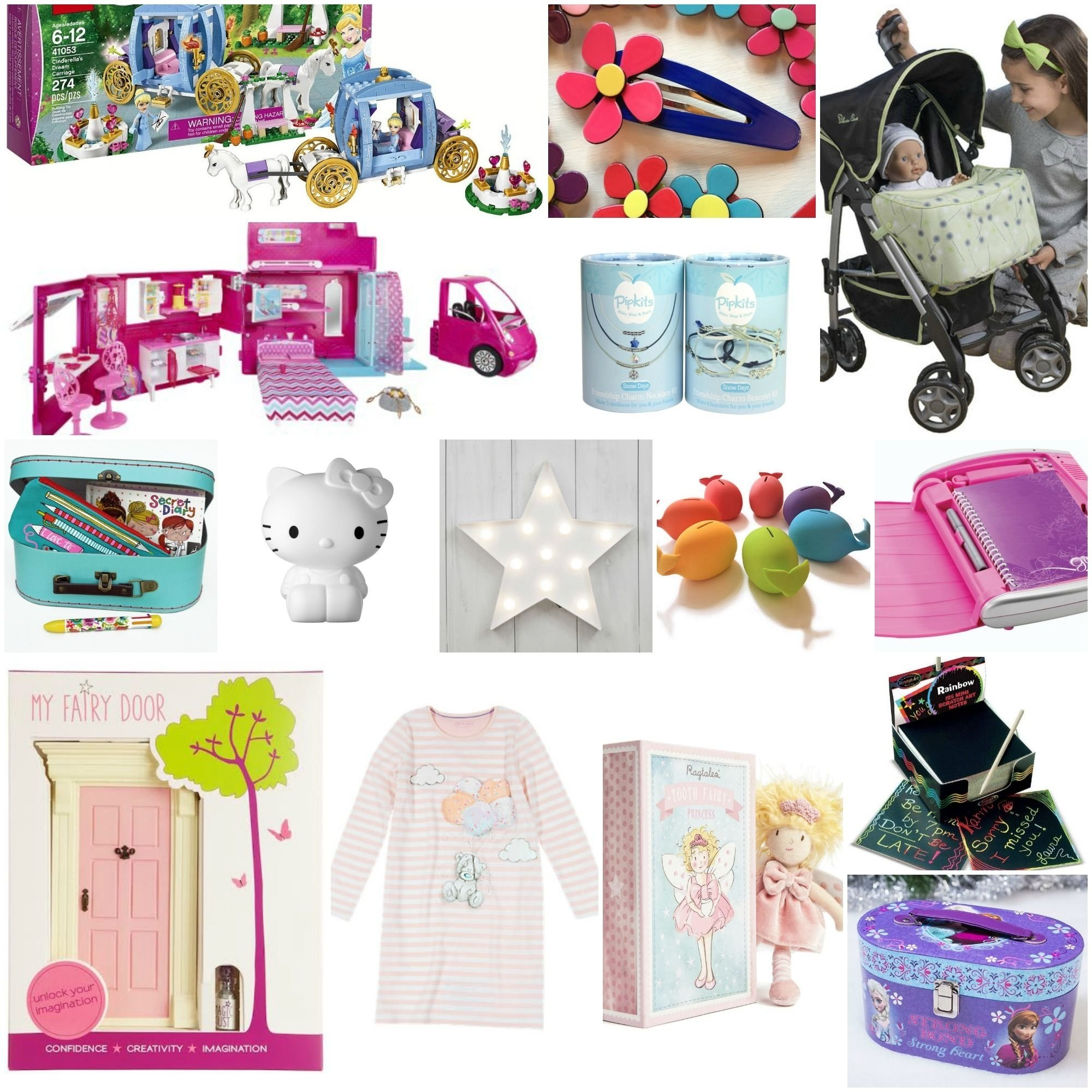10 Great Gift Ideas For Girls Age 6 gift ideas for girls age 6 need some inspiration for a little lady 1 2020