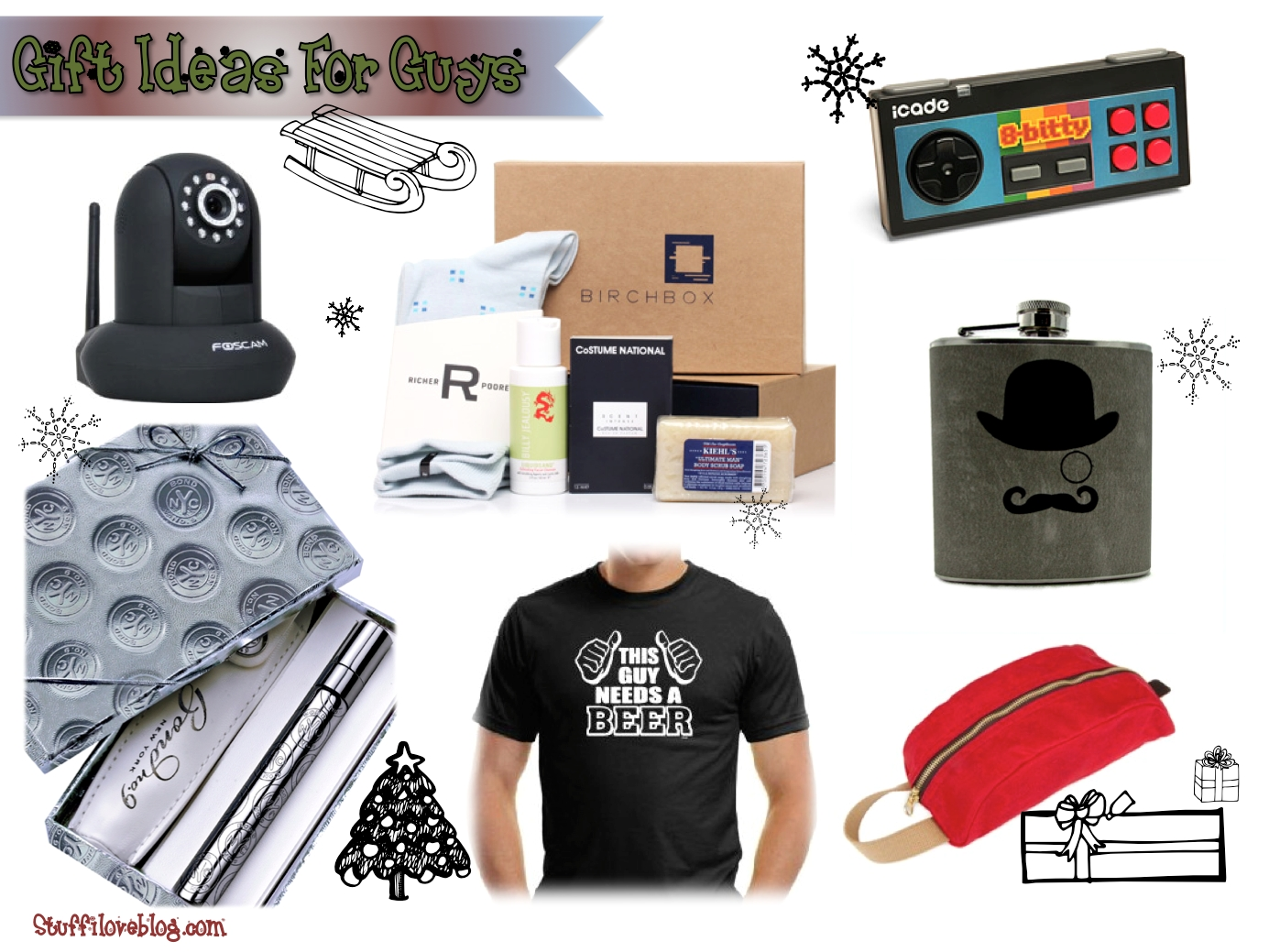 10 Amazing Great Gift Ideas For Guys gift ideas for guys stuff i love blog shop 2 2020