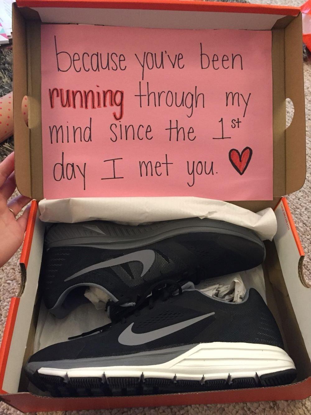 10 Beautiful Birthday Ideas For A Boyfriend gift ideas for him gift idea pinterest gift boyfriends and 15 2020