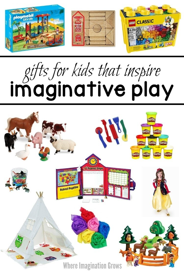 10 Beautiful Great Gift Ideas For Kids gift ideas for kids toys that inspire imaginative play where
