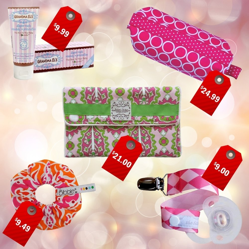 10 Amazing Gift Ideas For New Moms gift ideas for moms to be baby bling street baby fashion blog