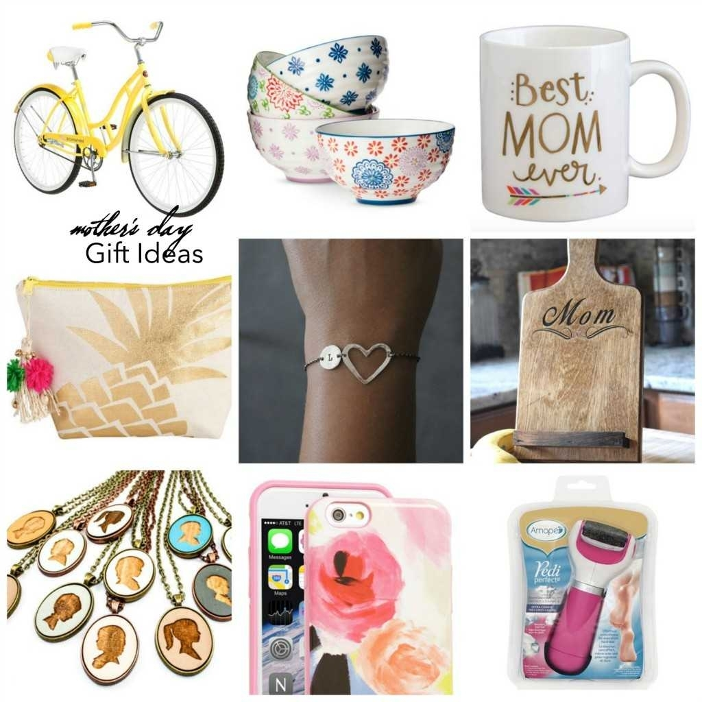 10 Most Recommended Good Gift Ideas For Mom %name 2021