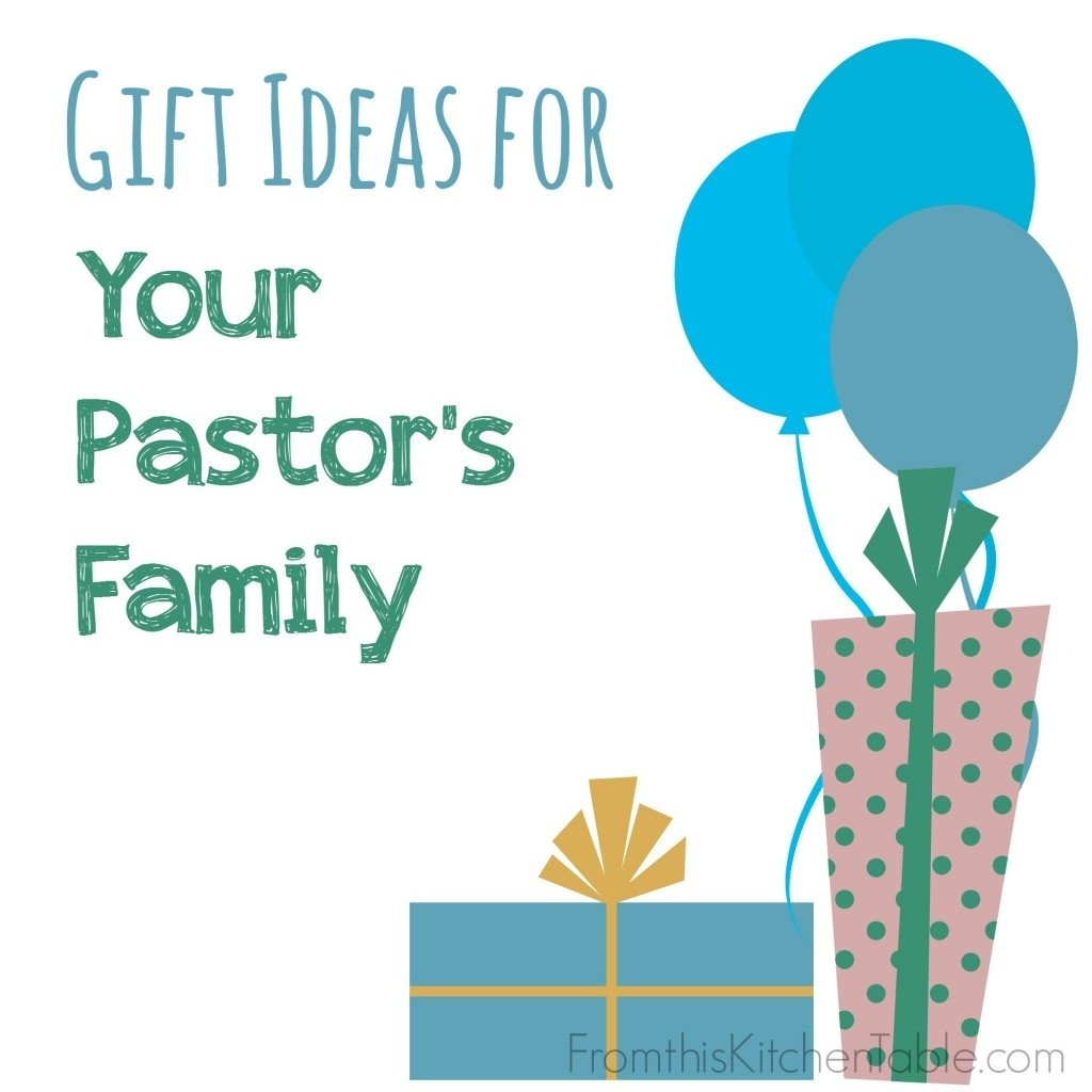 10 Perfect Gift Ideas For My Wife gift ideas for my pastors wife and children from this kitchen table