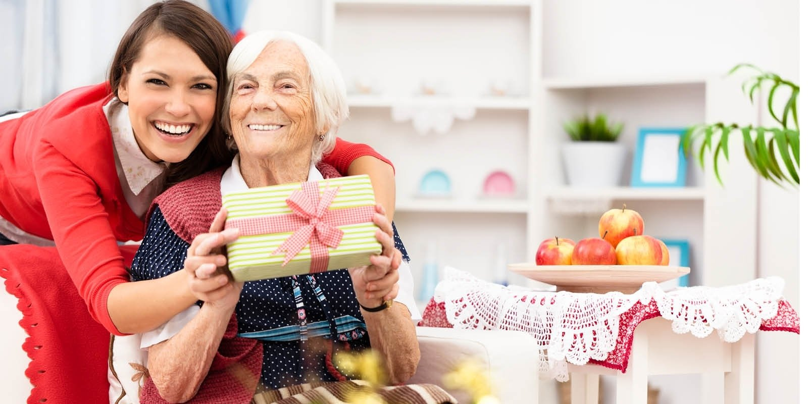 10 Amazing Gift Ideas For Elderly Parents gift ideas for seniors and aging parents 2020