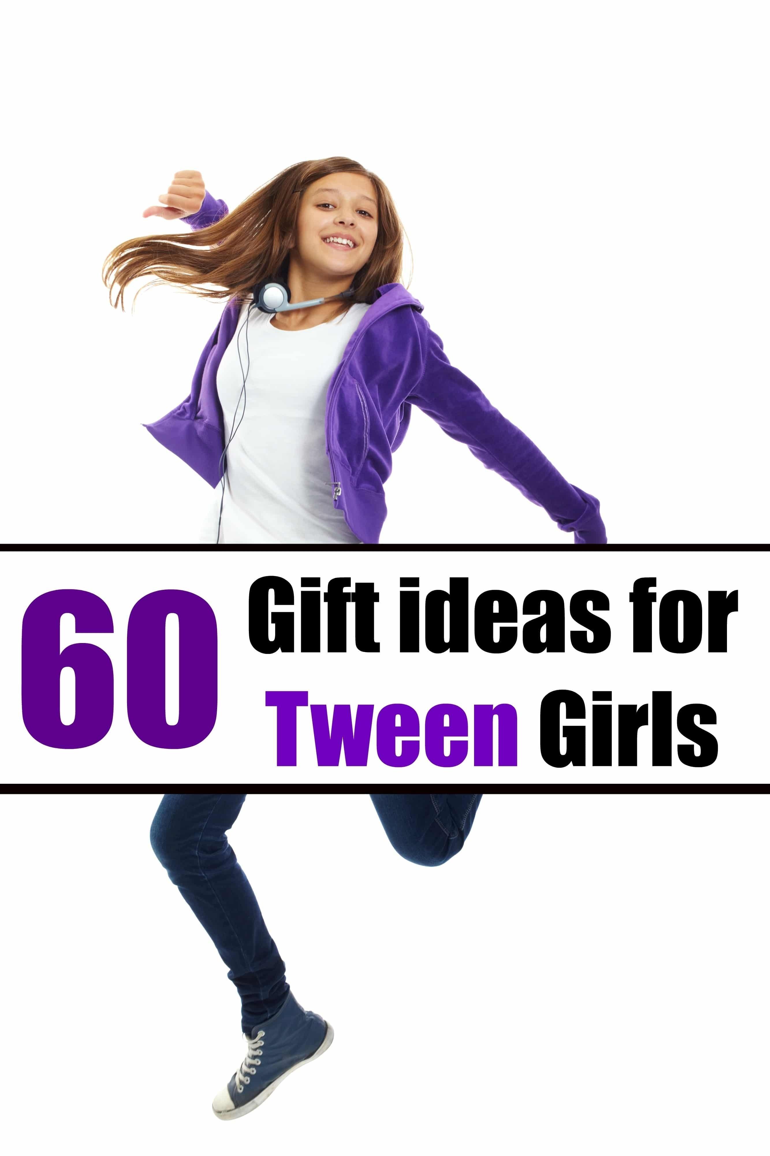10 Nice Gift Ideas For Women Over 60 gift ideas for tween girls 2021