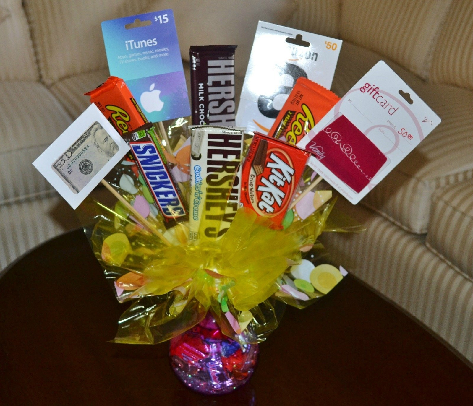 10 Best Gift Card Gift Basket Ideas gift ideas to buy the grandparents grandma honeys house 2 2020