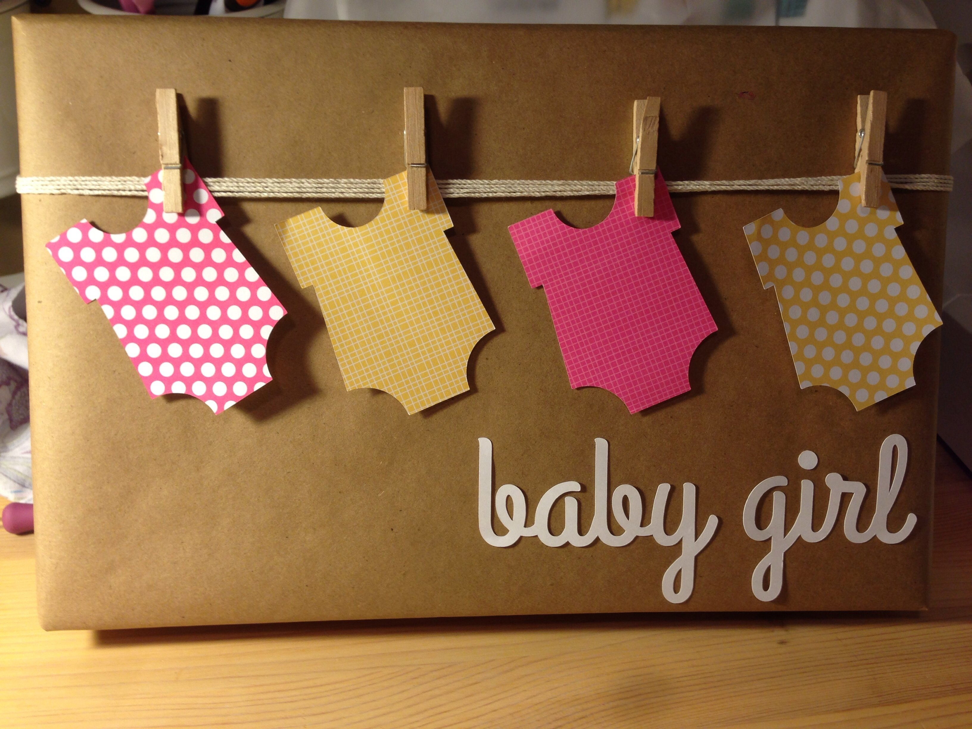 10 Attractive Baby Shower Gift Wrapping Ideas gift wrap for baby shower wrapping pinterest wraps gift and 2020
