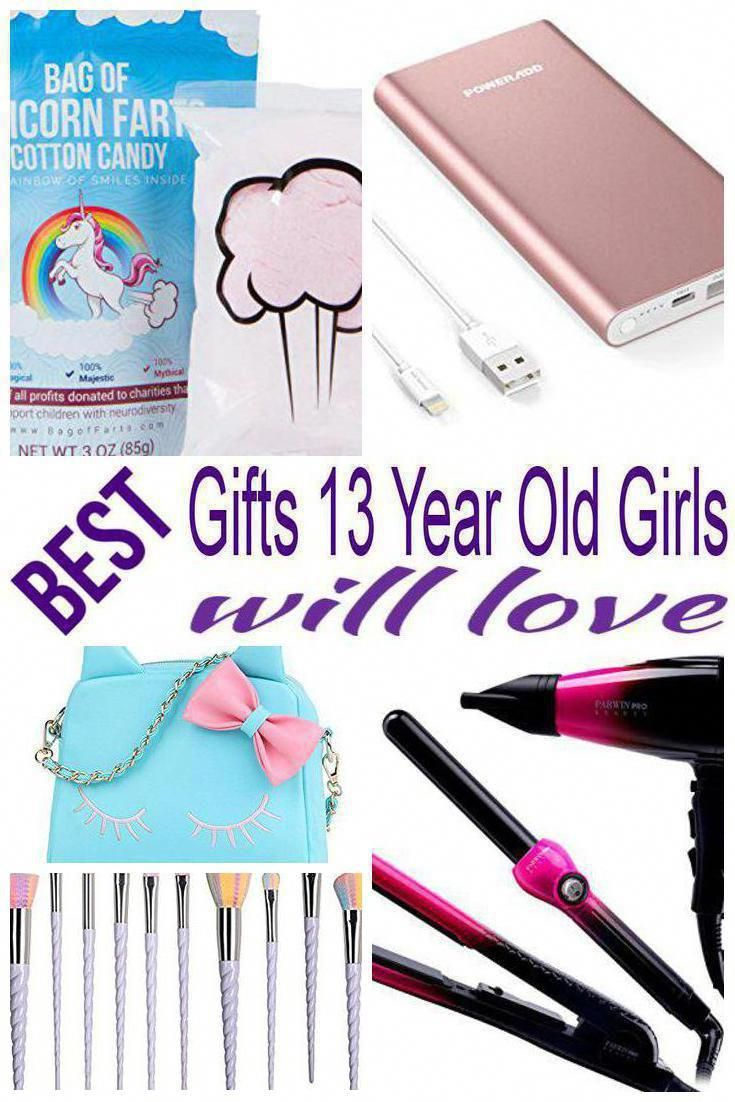 10 Beautiful Christmas Gift Ideas For 13 Year Girl gifts 13 year old girls amazing fun and cool gift ideas for that 2020