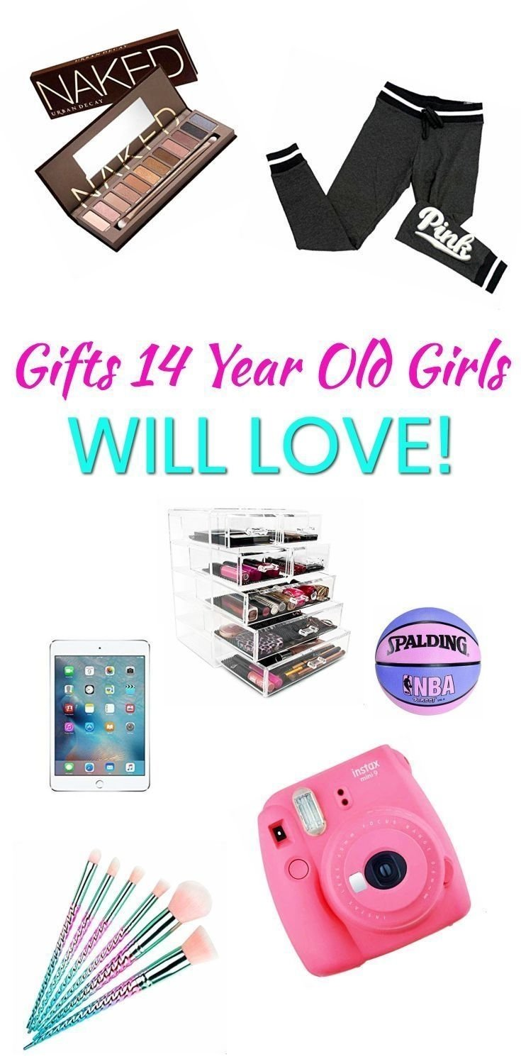 10 Nice Gift Ideas For A 14 Yr Old Girl gifts 14 year old girls the best gifts for a 14 year old girl 2020
