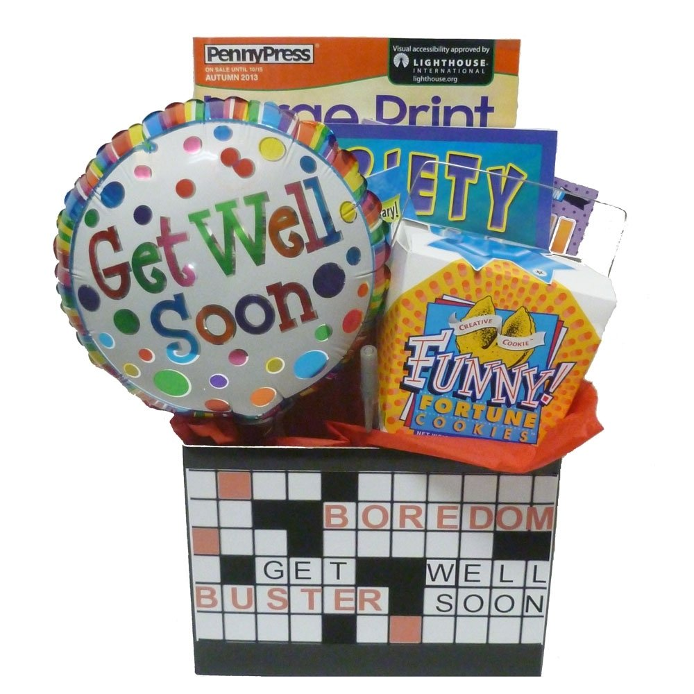 10 Fabulous Get Well Gift Ideas For Men gifts design ideas get well gifts for men after surgery hospital in 2020