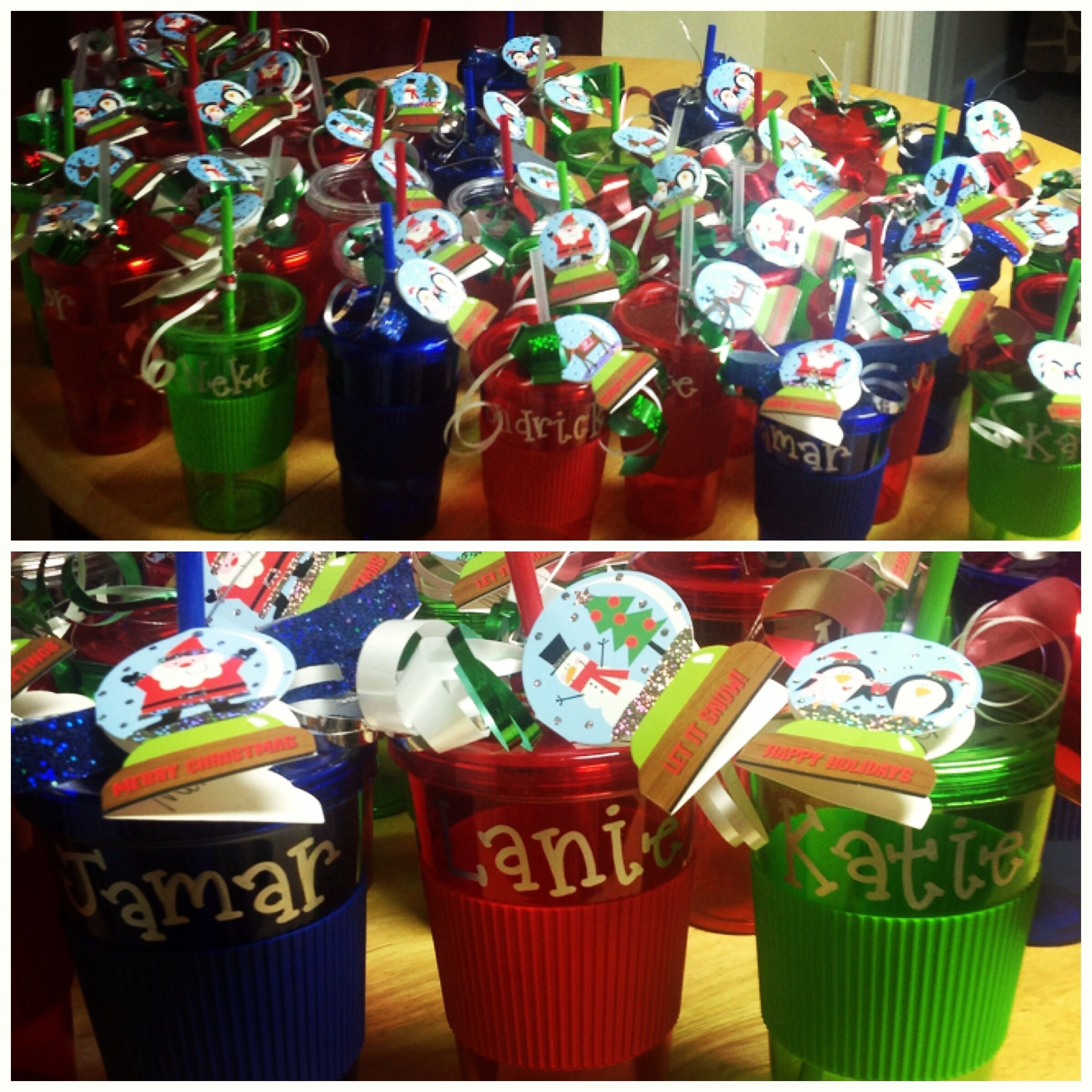 10 Attractive Christmas Gift Ideas For Students gifts for students from teacher personalized tumblers are cheap and 2021