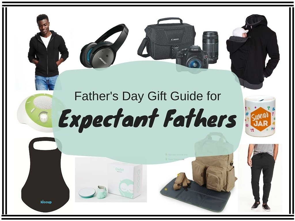 10 Ideal First Time Dad Gift Ideas gifts for the expectant father owlet blog 2020