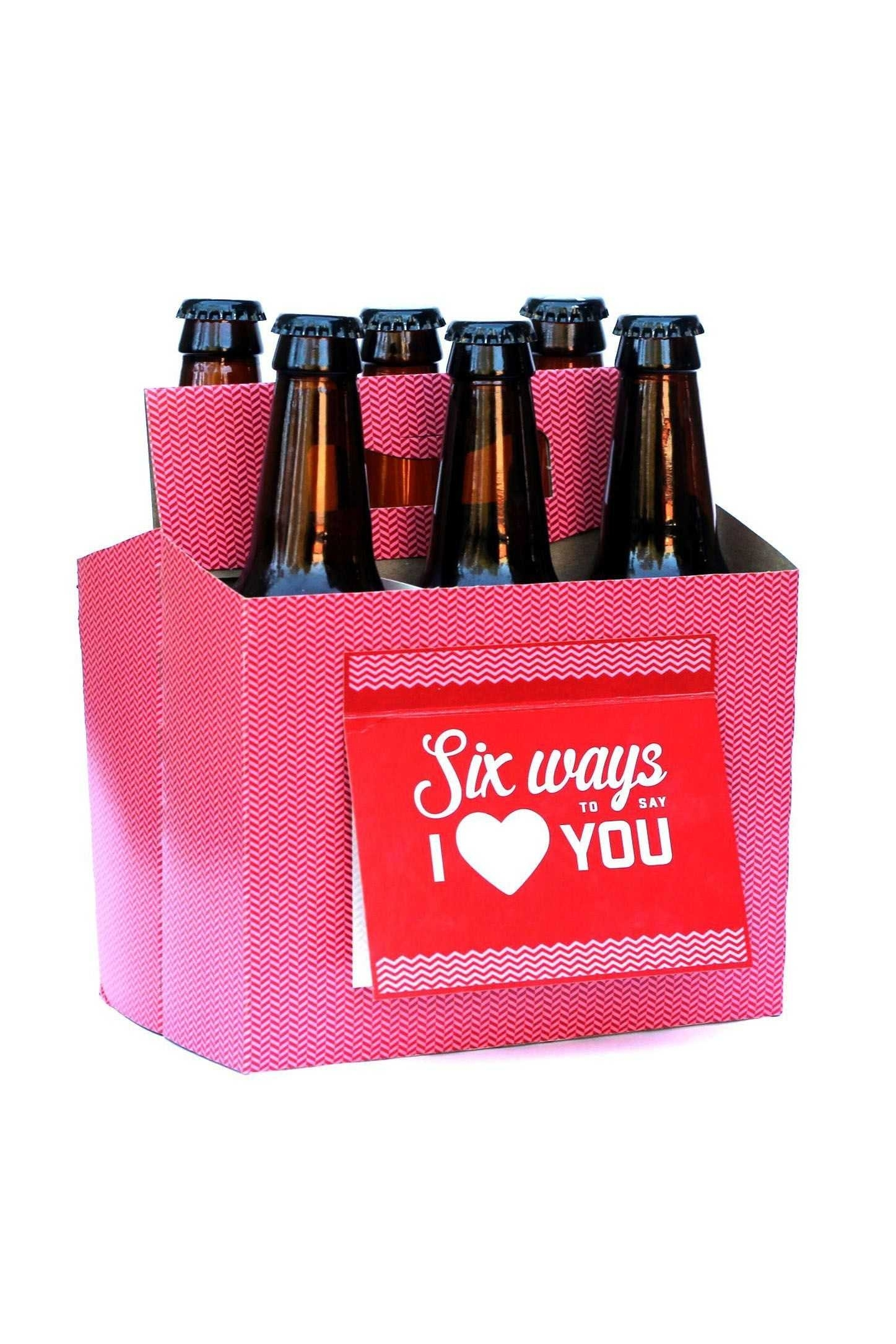 10 Unique Valentine Day Gifts For Him Ideas %name 2020