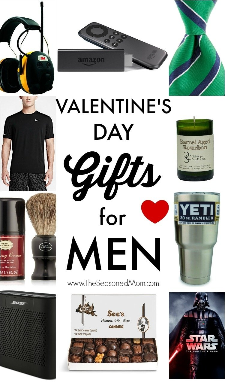 10 Best Valentine Gift Ideas For Men gifts for valentines day him valentines day gifts for men 2021