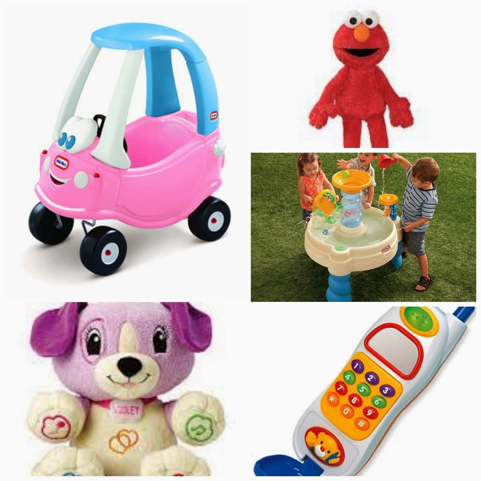 10 Lovely Gift Ideas For 1 Year Old Baby Girl gifts ideas for a 1 year old girl gift and girls 2 2020