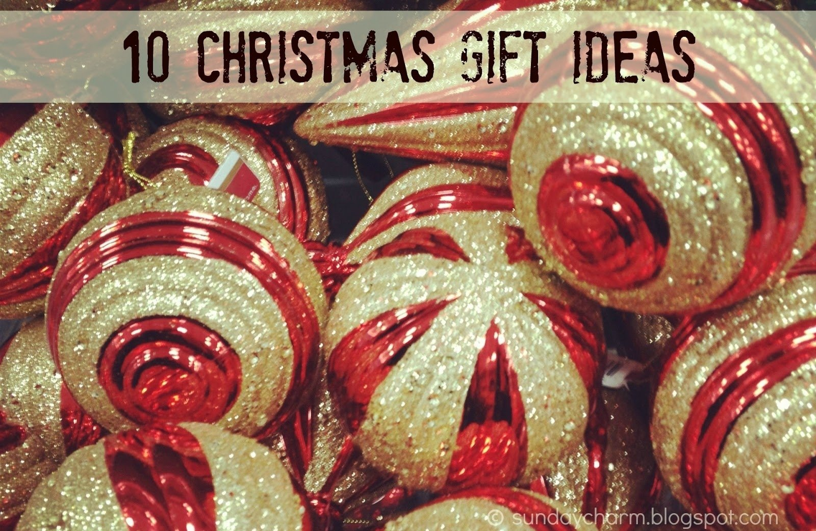 10 Cute Christmas Gift Ideas For Family Members gifts ideas for christmas and this 10 christmas ideas 2