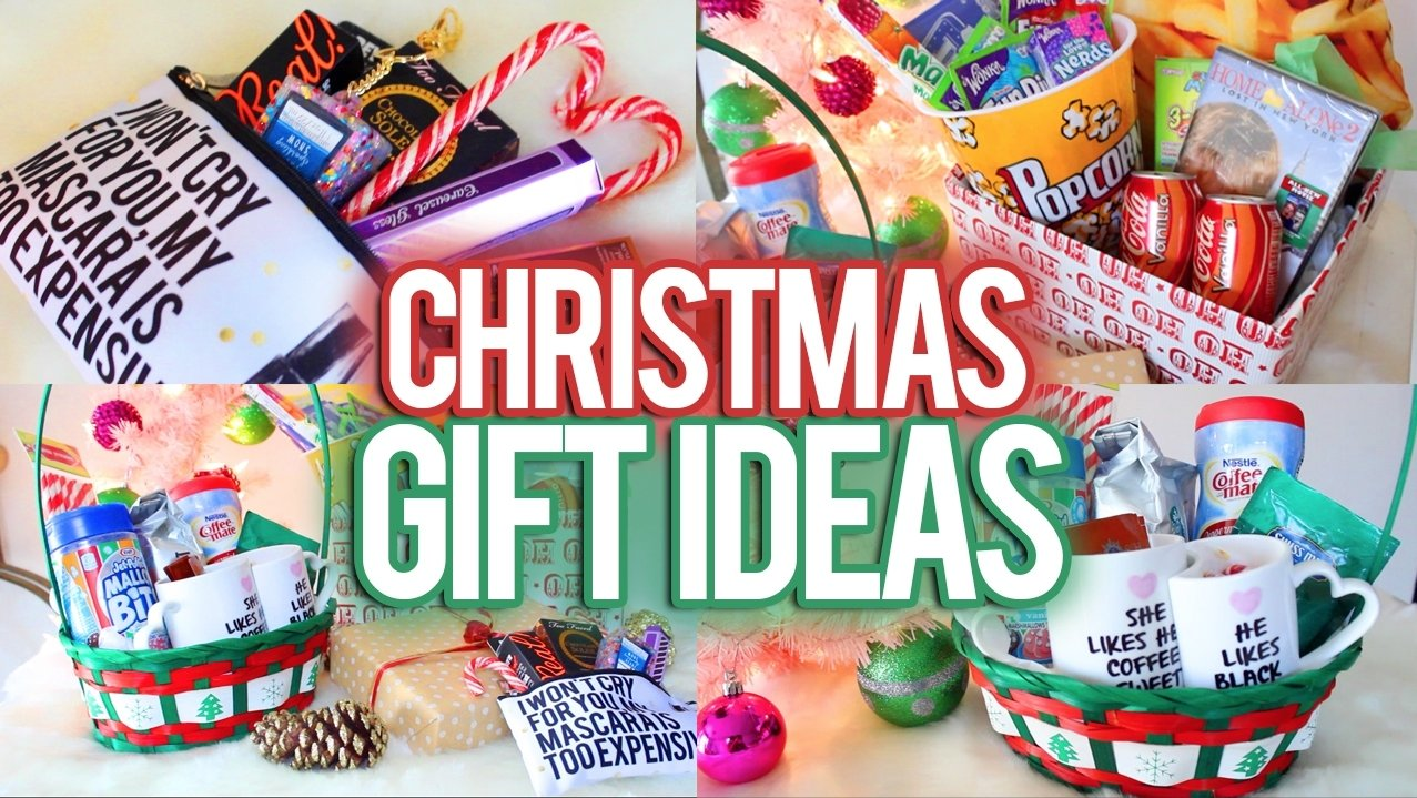 10 Spectacular Holiday Gift Ideas For Parents gifts ideas for christmas with others o diy gifts for parents 2020