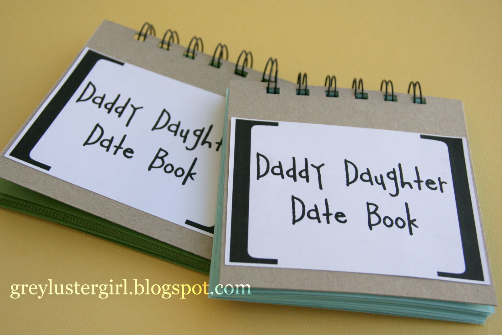 gifts ideas for dad from daughter home design daddy date book great