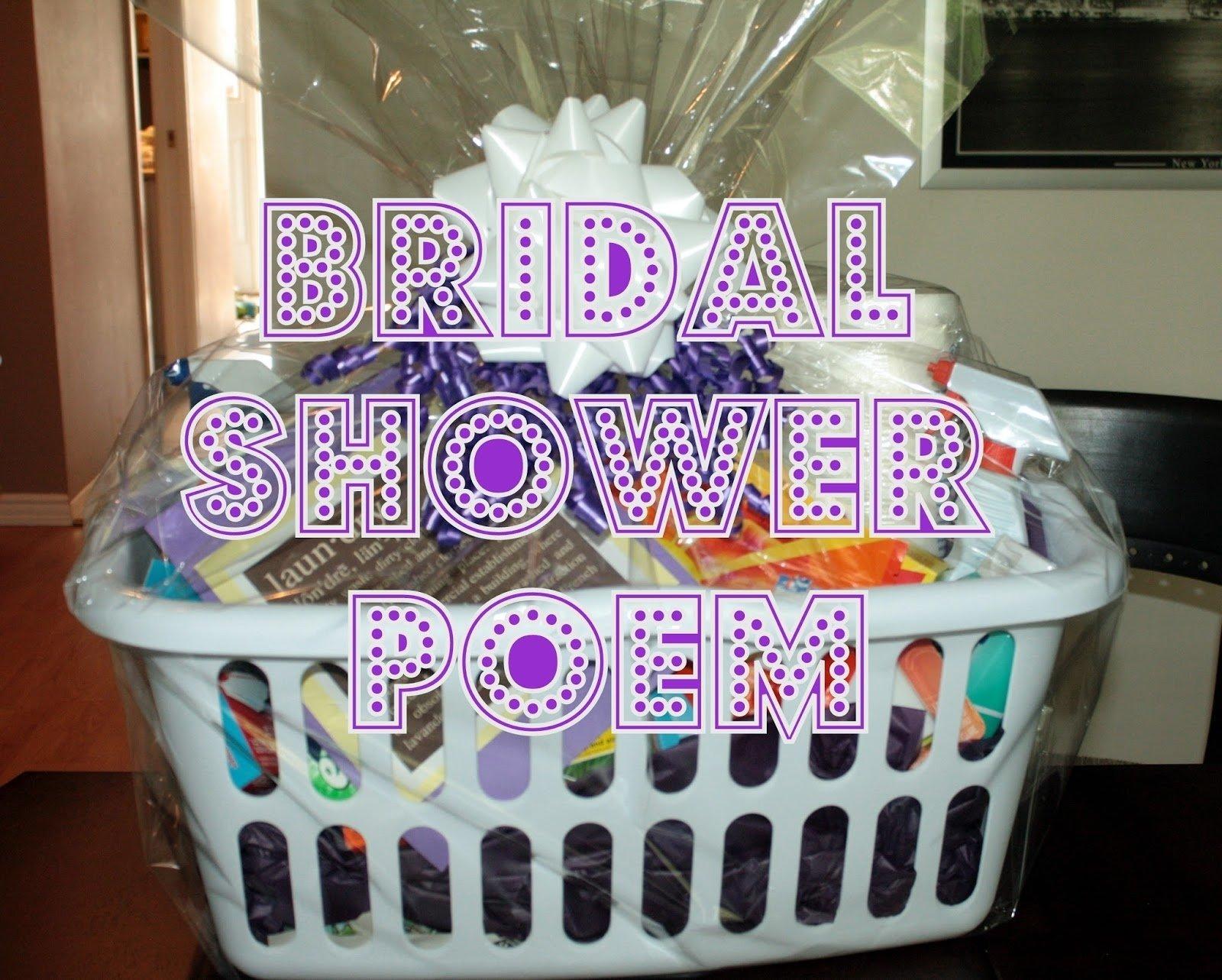10 Nice Cute Wedding Shower Gift Ideas gingerbabymama fun practical bridal shower gift 8 2020