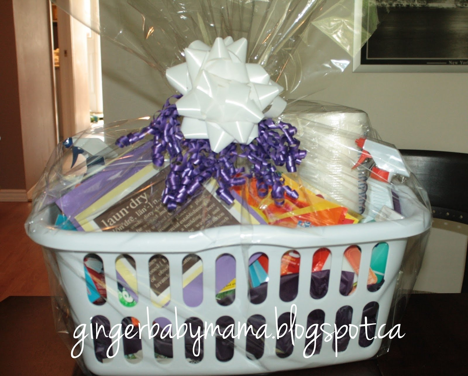 10 Most Recommended Ideas For A Bridal Shower Gift gingerbabymama fun practical bridal shower gift