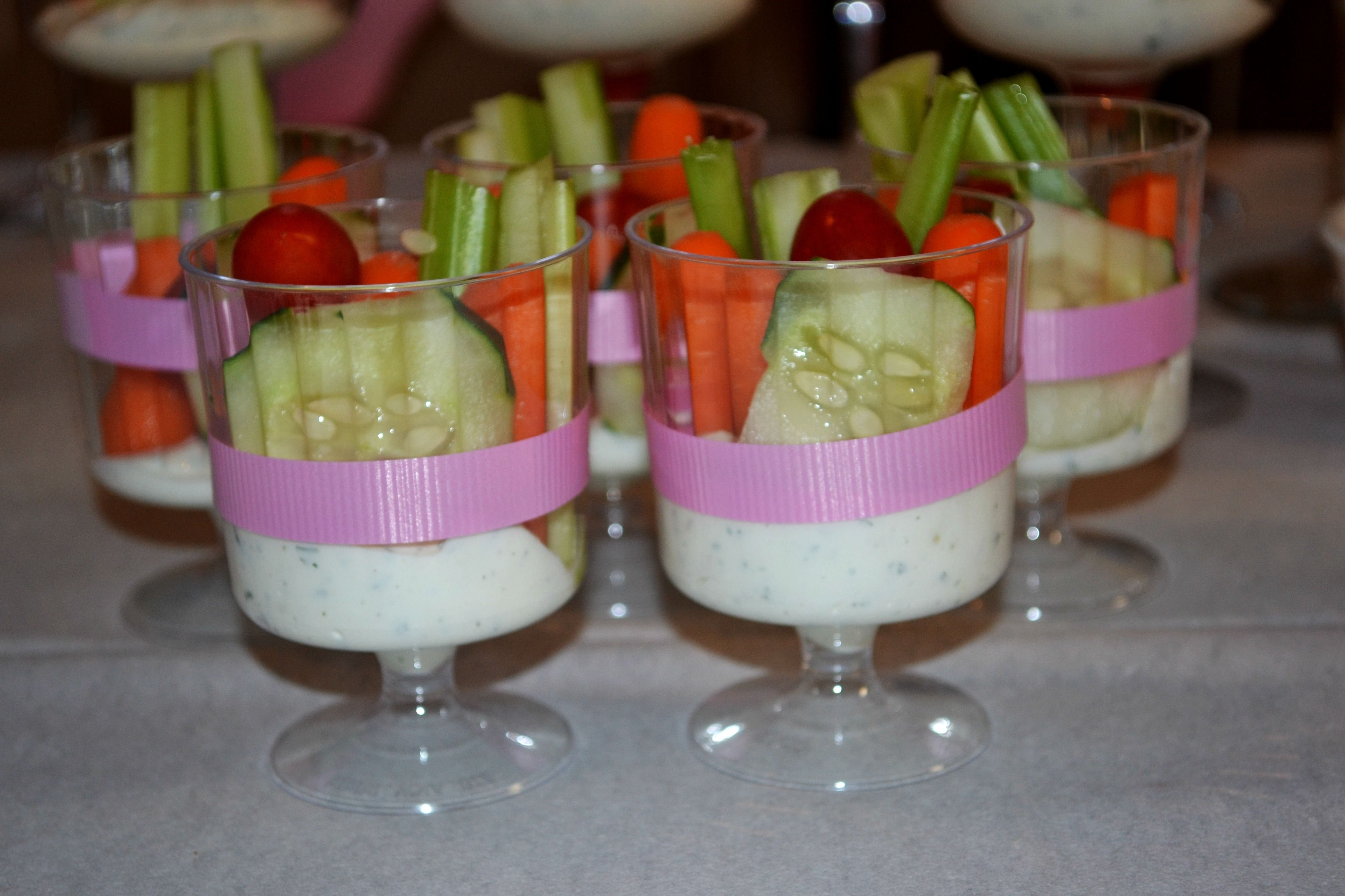 10 Trendy Cute Baby Shower Food Ideas girl baby shower food girl i feel like i have been living in a 2020