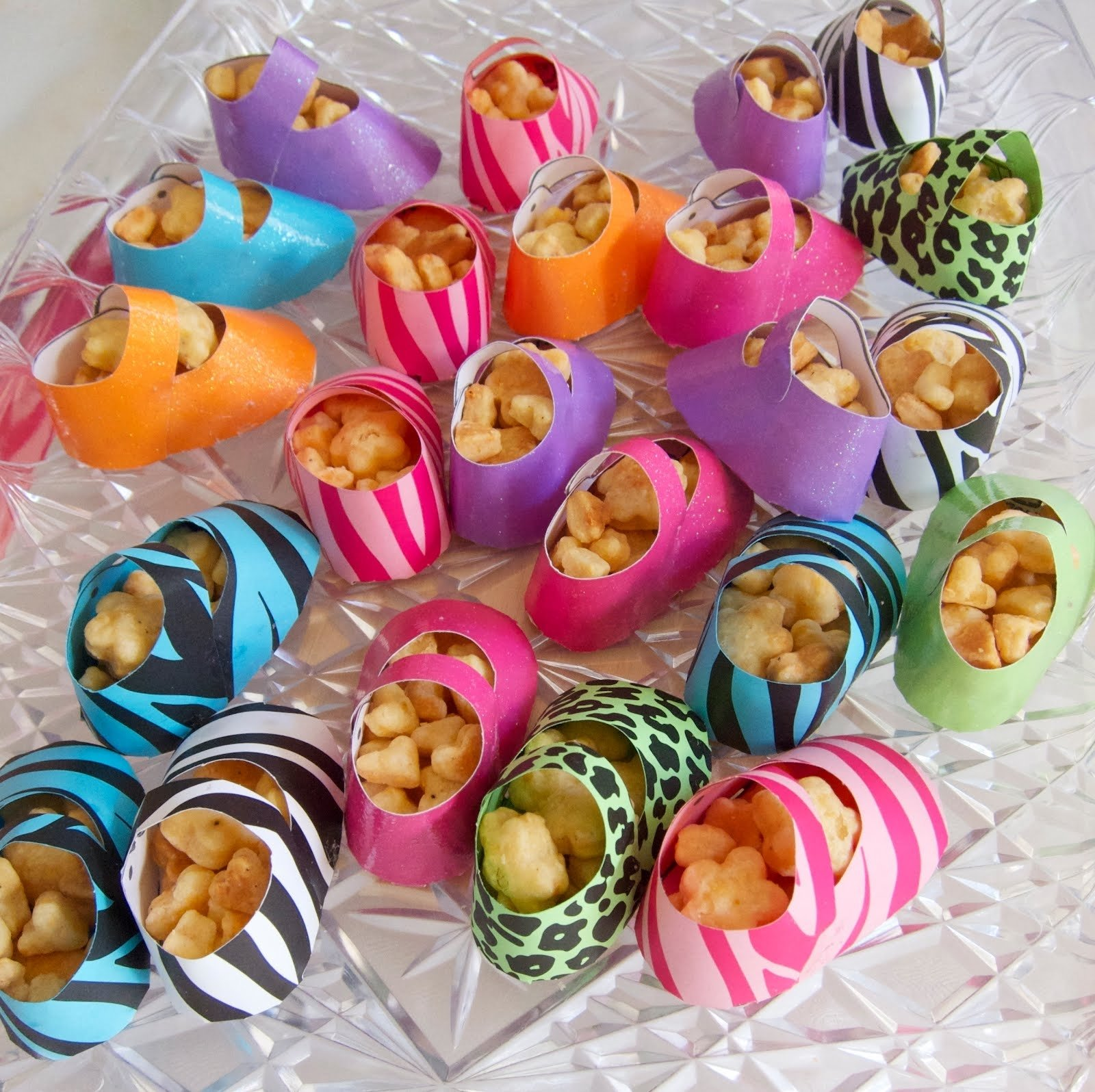 10 Unique Baby Shower Food Ideas For A Girl girl baby shower food ideas wedding 1 2020