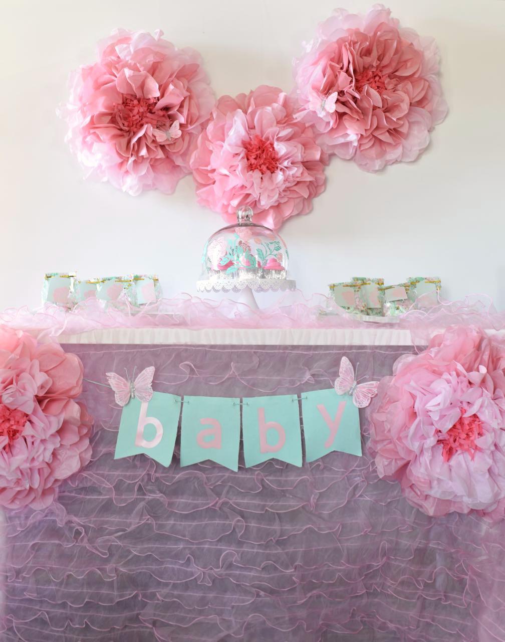 10 Lovely Girl Baby Shower Favors Ideas girl baby shower ideas free cut files make life lovely 2020