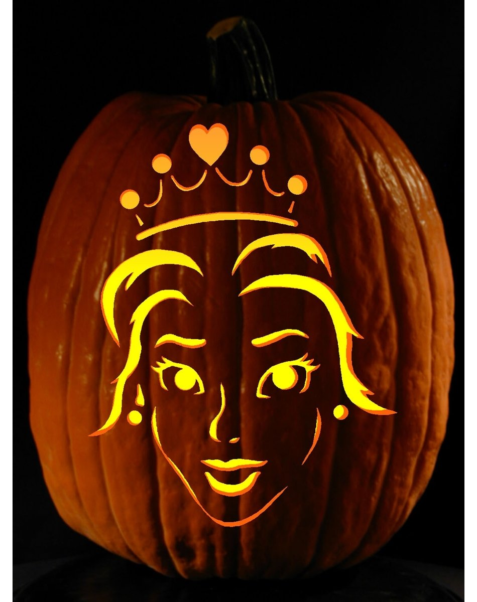girl pumpkin carving patterns : furniture ideas | deltaangelgroup