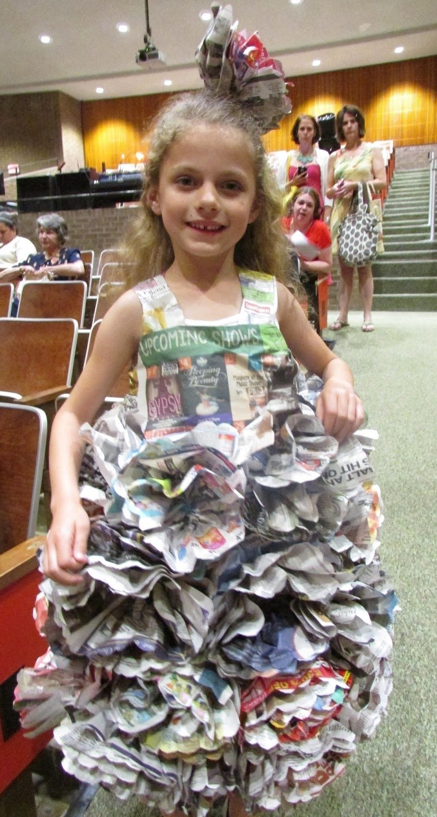 10 Fantastic Girl Scout Silver Award Ideas girl scouts of the colonial coast blog mother daughter dinner show 1 2020