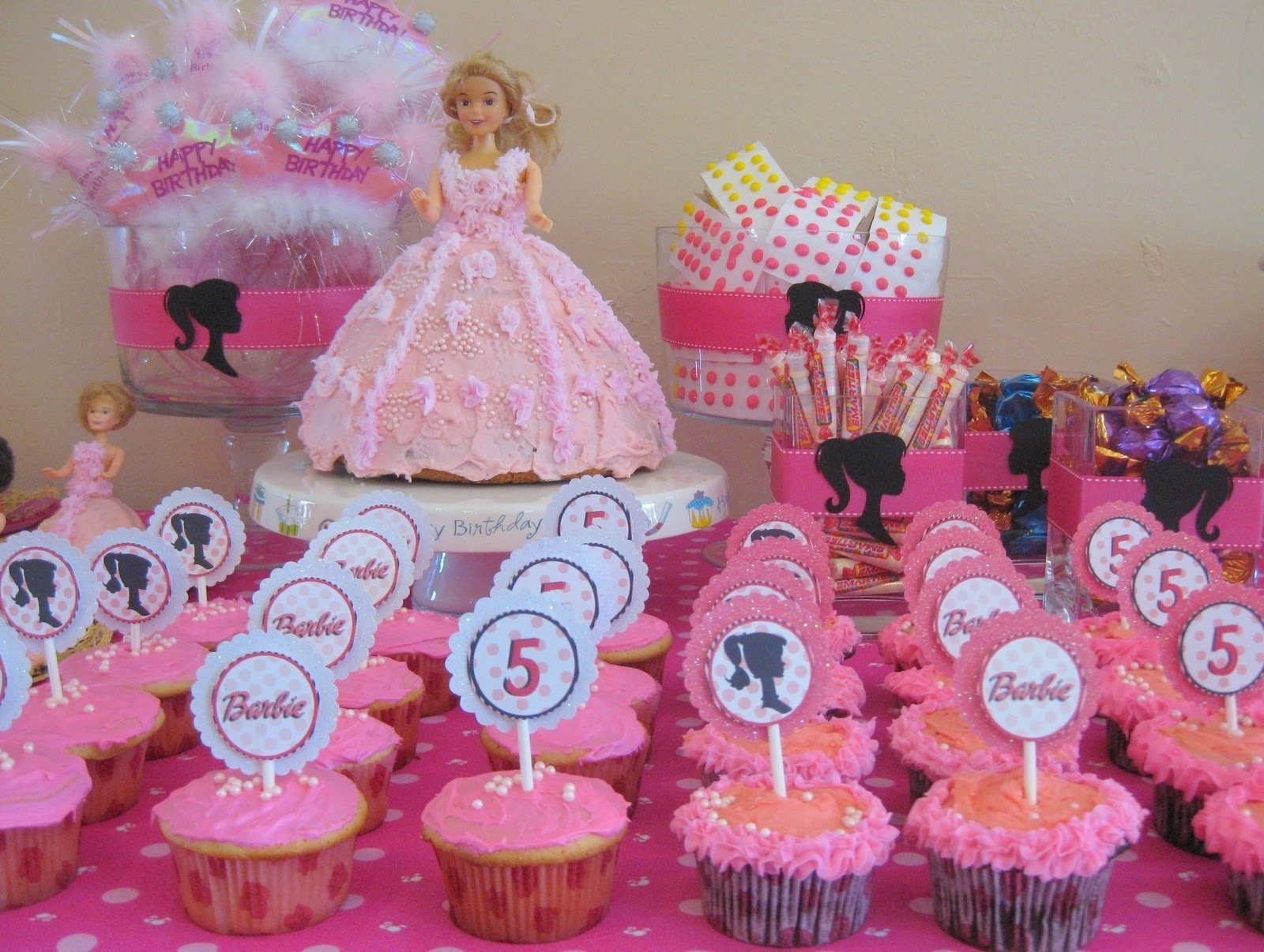 10 Attractive Girls 5Th Birthday Party Ideas girls 5th birthday party ideas margusriga baby party magnificent 1 2020