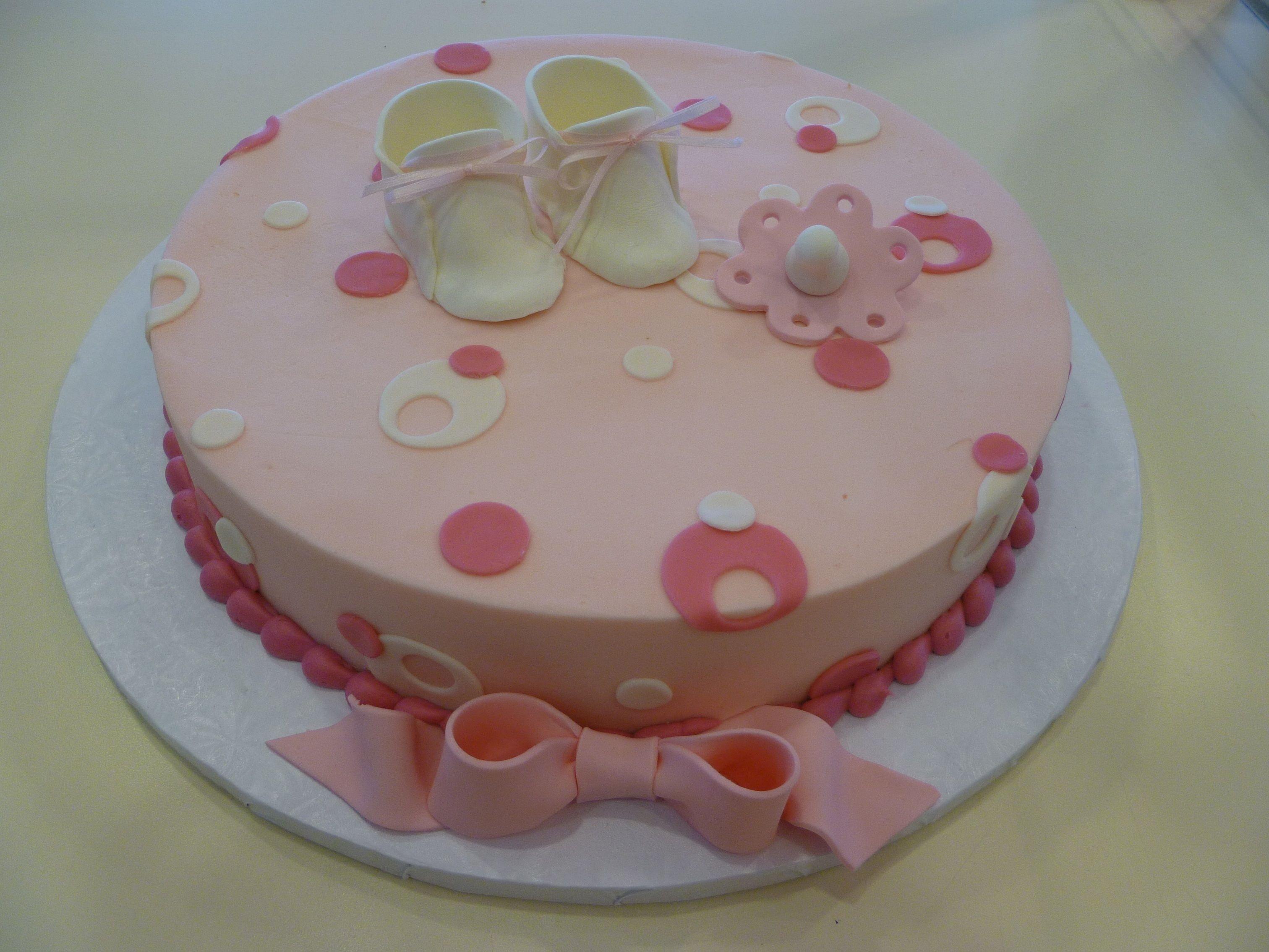 10 Perfect Baby Girl Shower Cake Ideas girls baby shower cakes booties baby shower cake for girl outta 1 2020