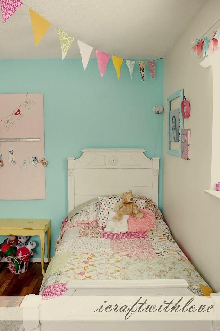 10 Wonderful Painting Ideas For Girls Room girls bedroom paint mesirci 2020