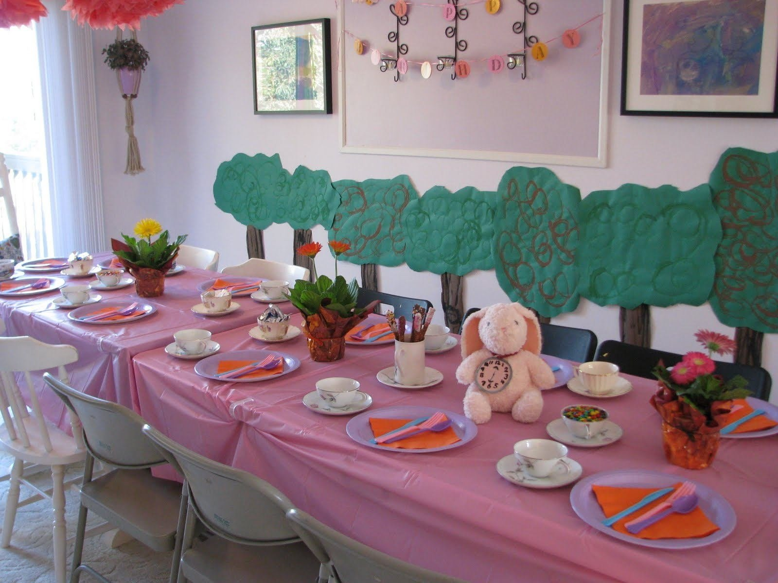 10 Stylish 2 Year Old Birthday Party Ideas Girl girls birthday party themes best decorations for 2 year old boy 1 2020