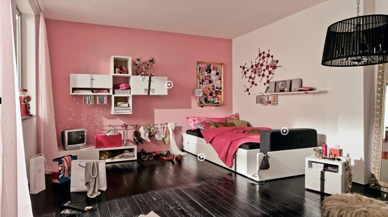 10 Cute College Dorm Ideas For Girls girls dorm room purple 2020