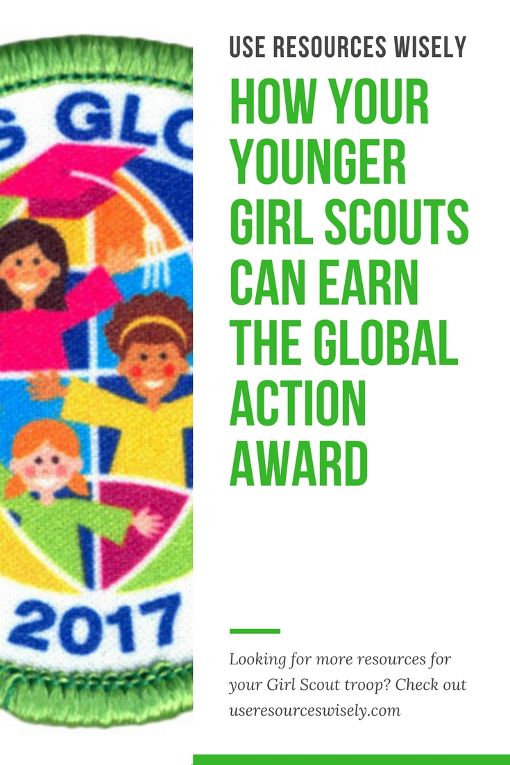 10 Fashionable Girl Scout Field Trip Ideas girls guide to the global action award action girls and girl 2020