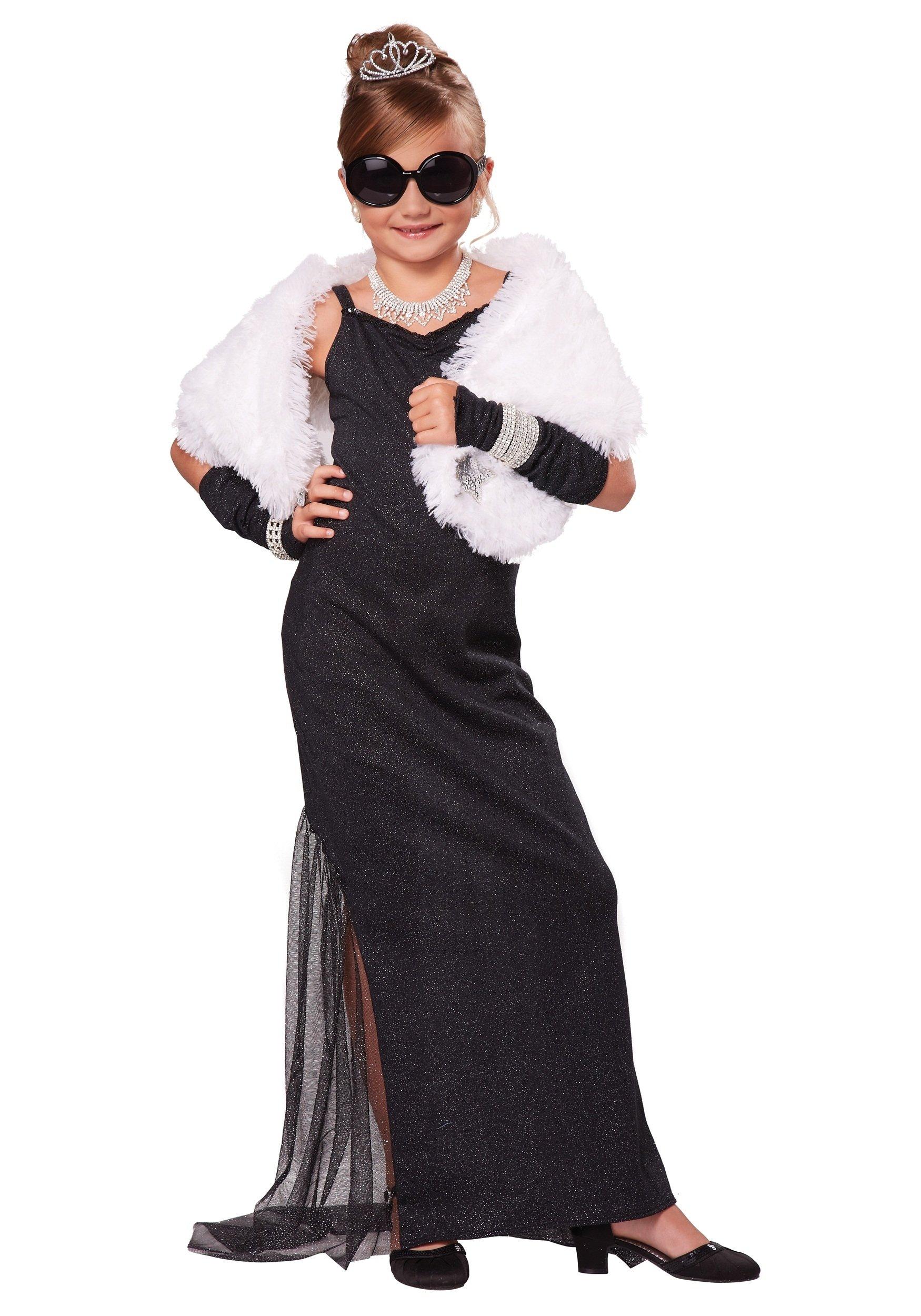 10 Stylish Movie Costume Ideas For Women girls hollywood diva costume 2021