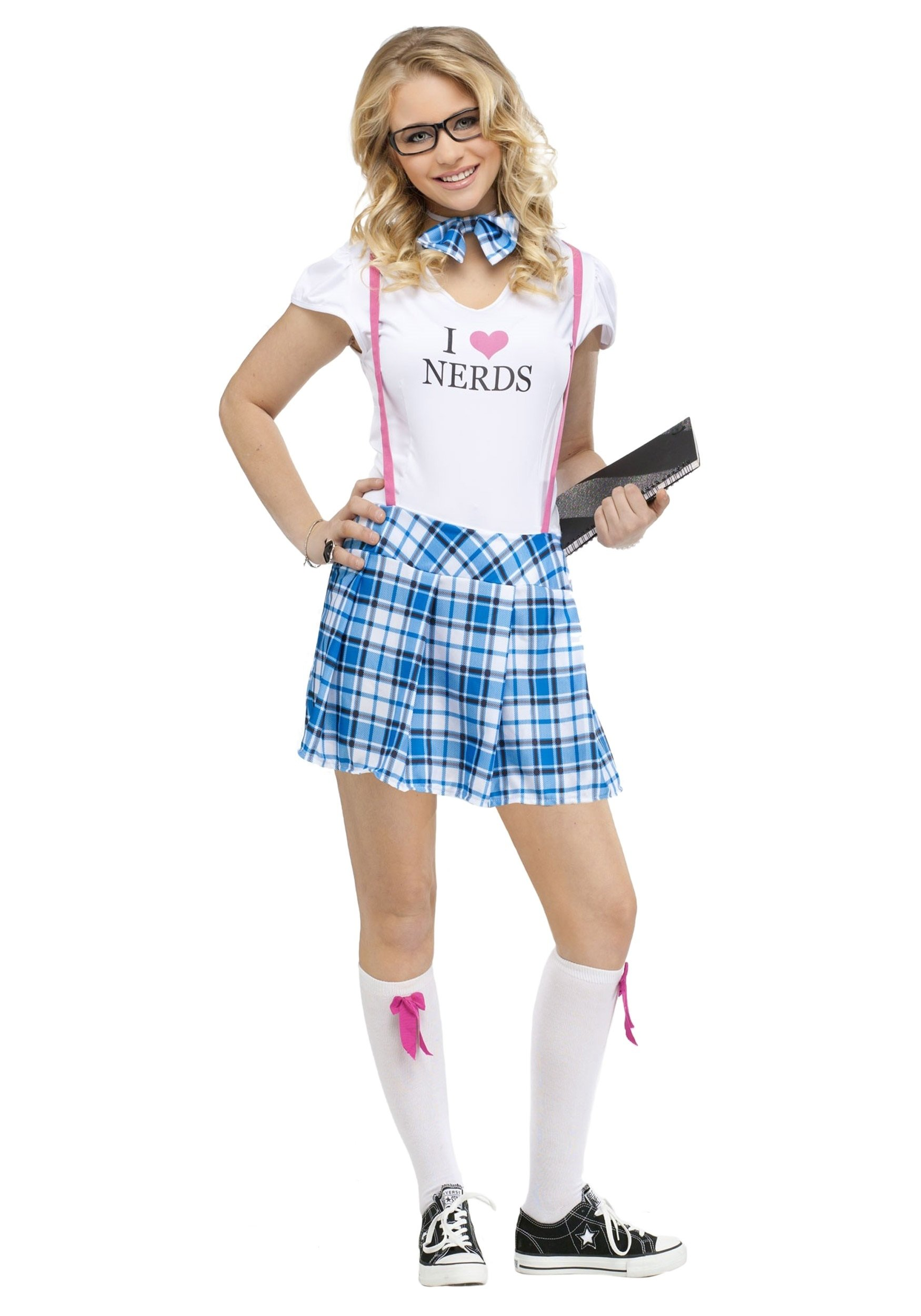 10 awesome cute halloween costume ideas for women girls nerd costume teen i love nerds costume